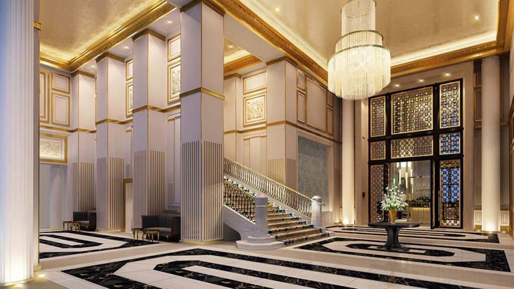 New Site For Four Seasons Hotel Jakarta