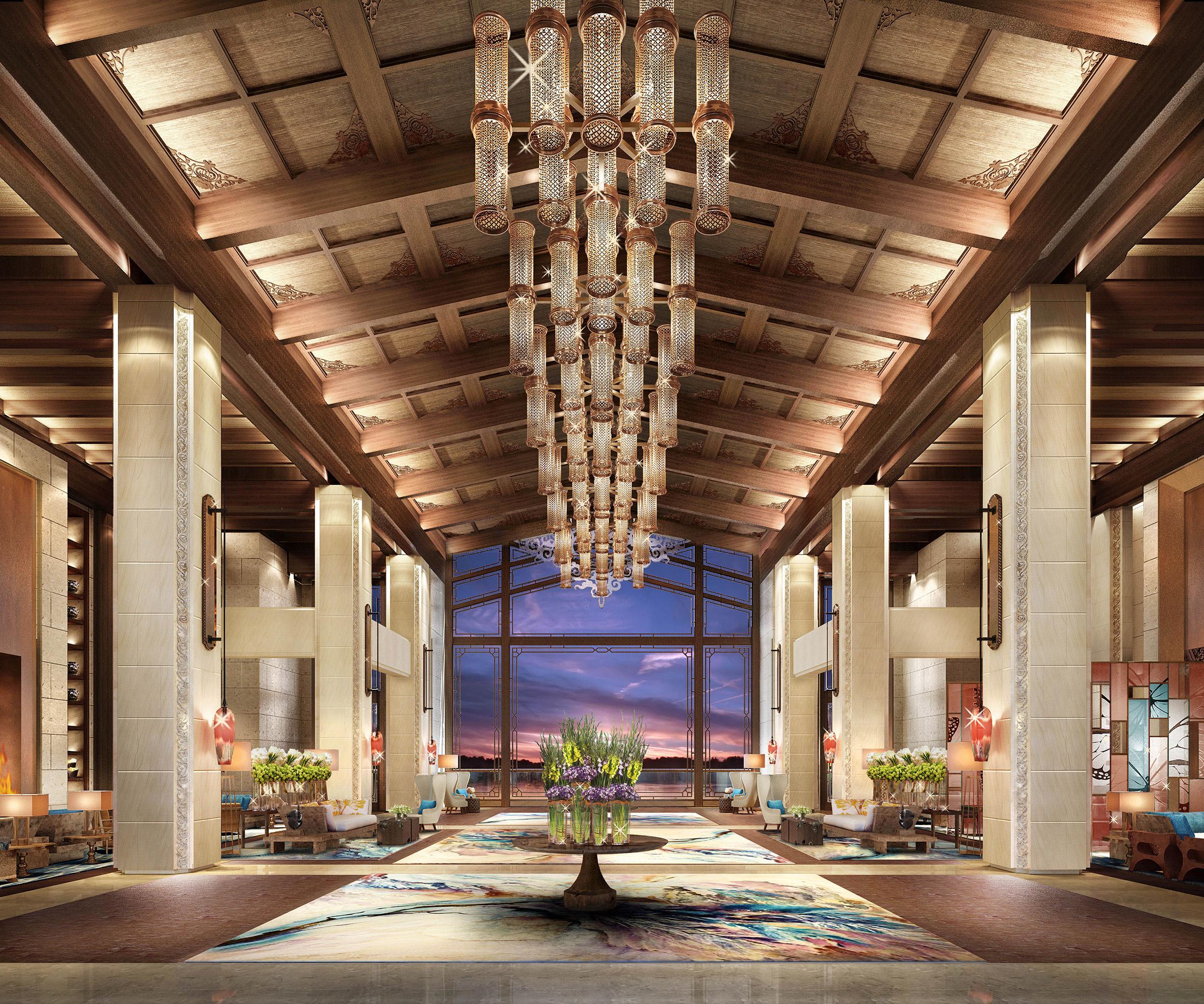 Hilton Hotels Company: Hilton Worldwide Opens Its First Hotel In Dali, Yunnan