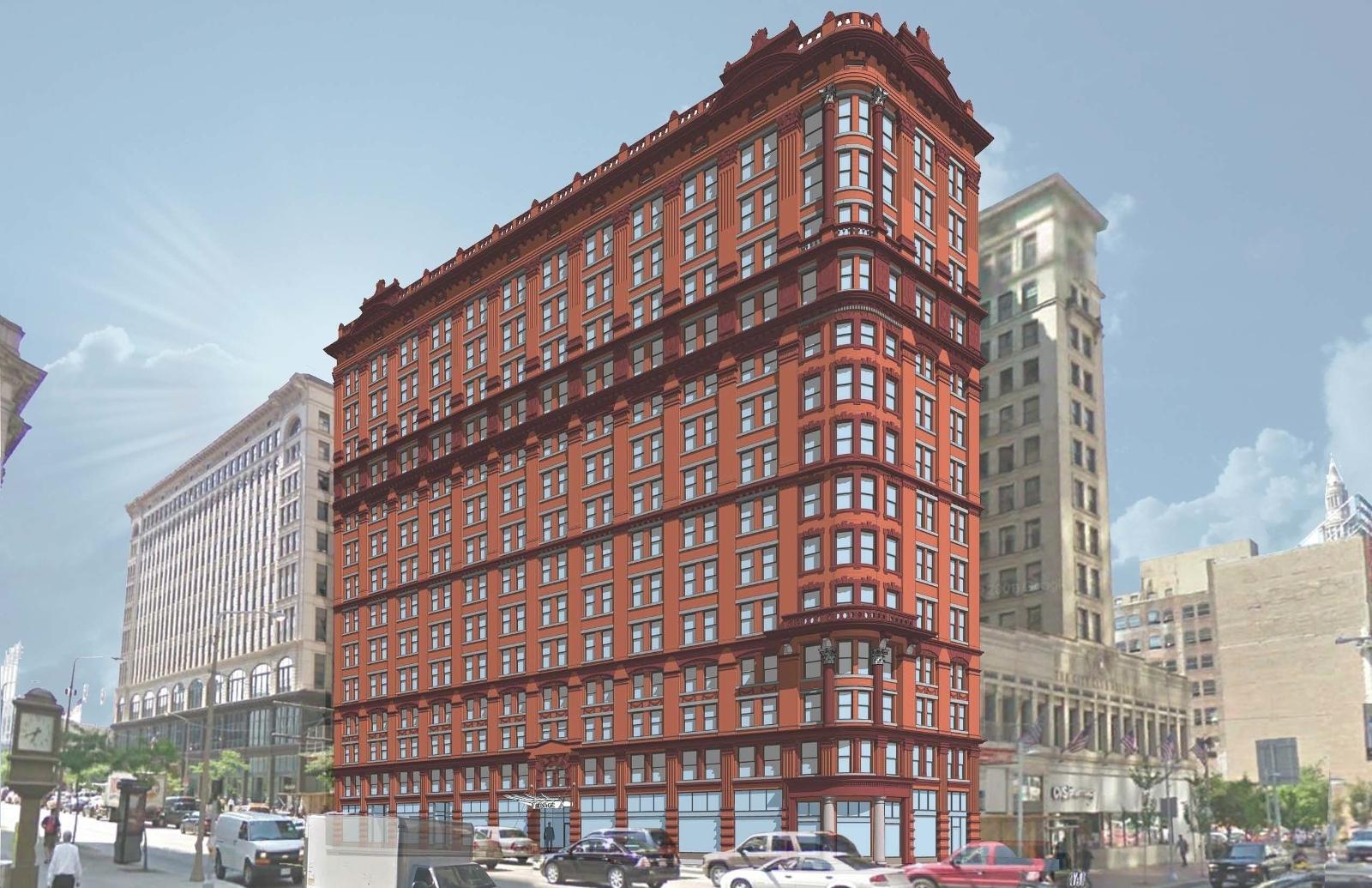 Ihg Unveils Three Iconic Hotel