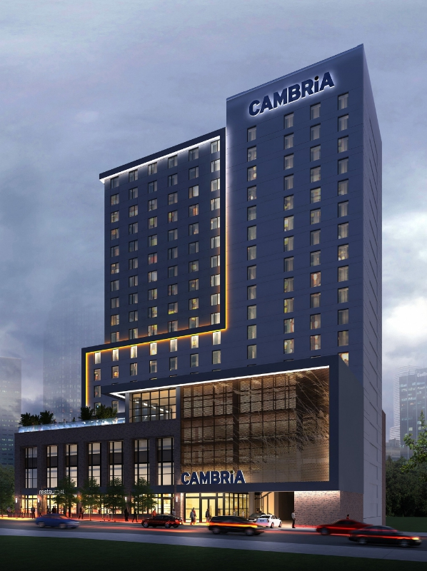 9abae87f3f8 Cambria Hotels by Choice – Hospitality Net