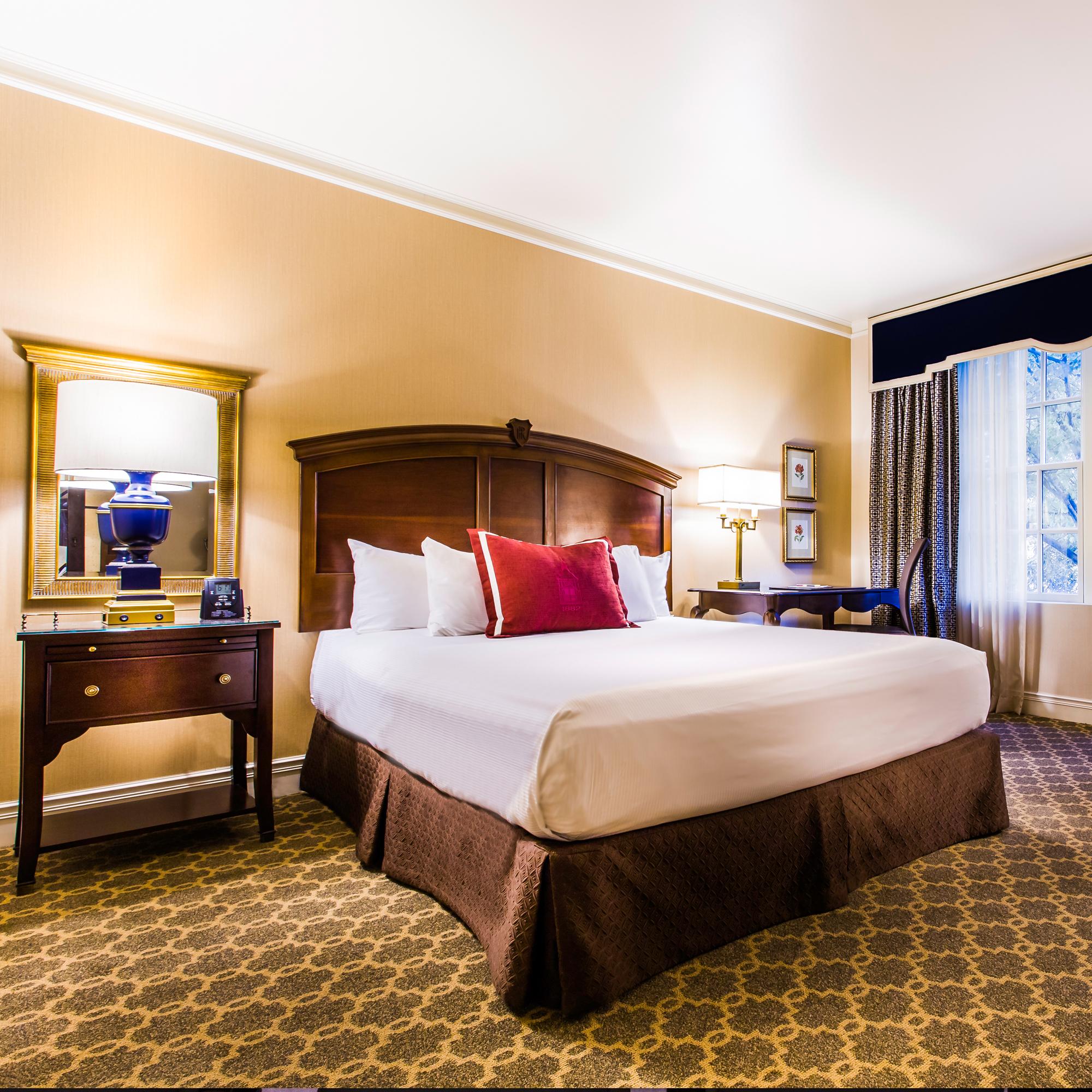 Virginia S Hotel Roanoke Conference Center Joins Benchmark Resorts Hotels Portfolio