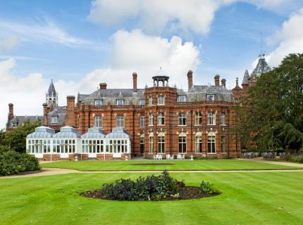Hotels In Richmond London Petersham