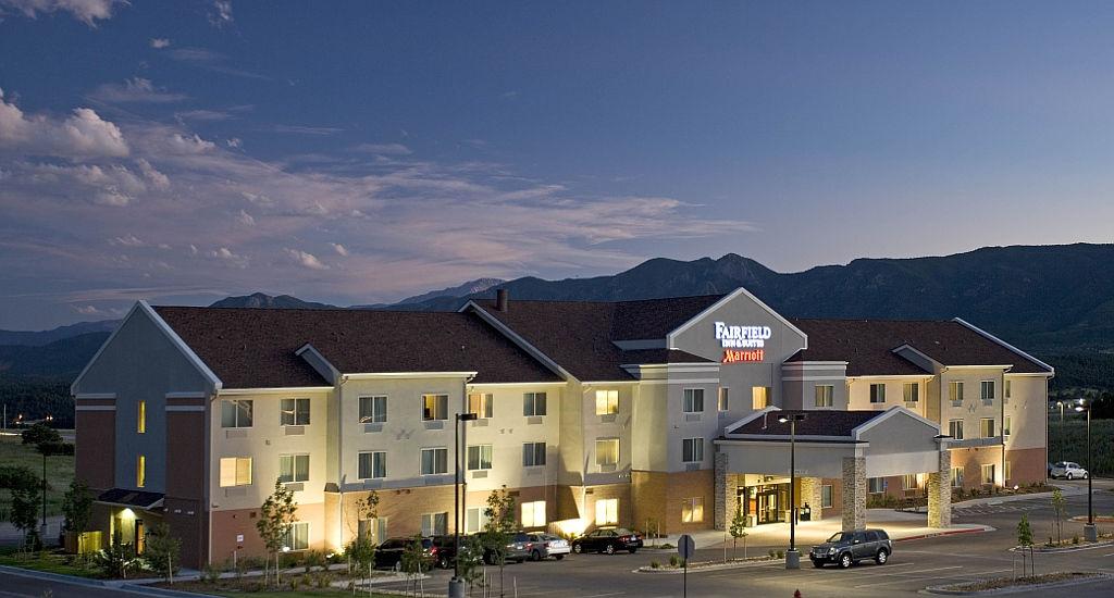 Hotel Equities Selected To Operate Marriott Hotel In Colorado - Colorado location in us