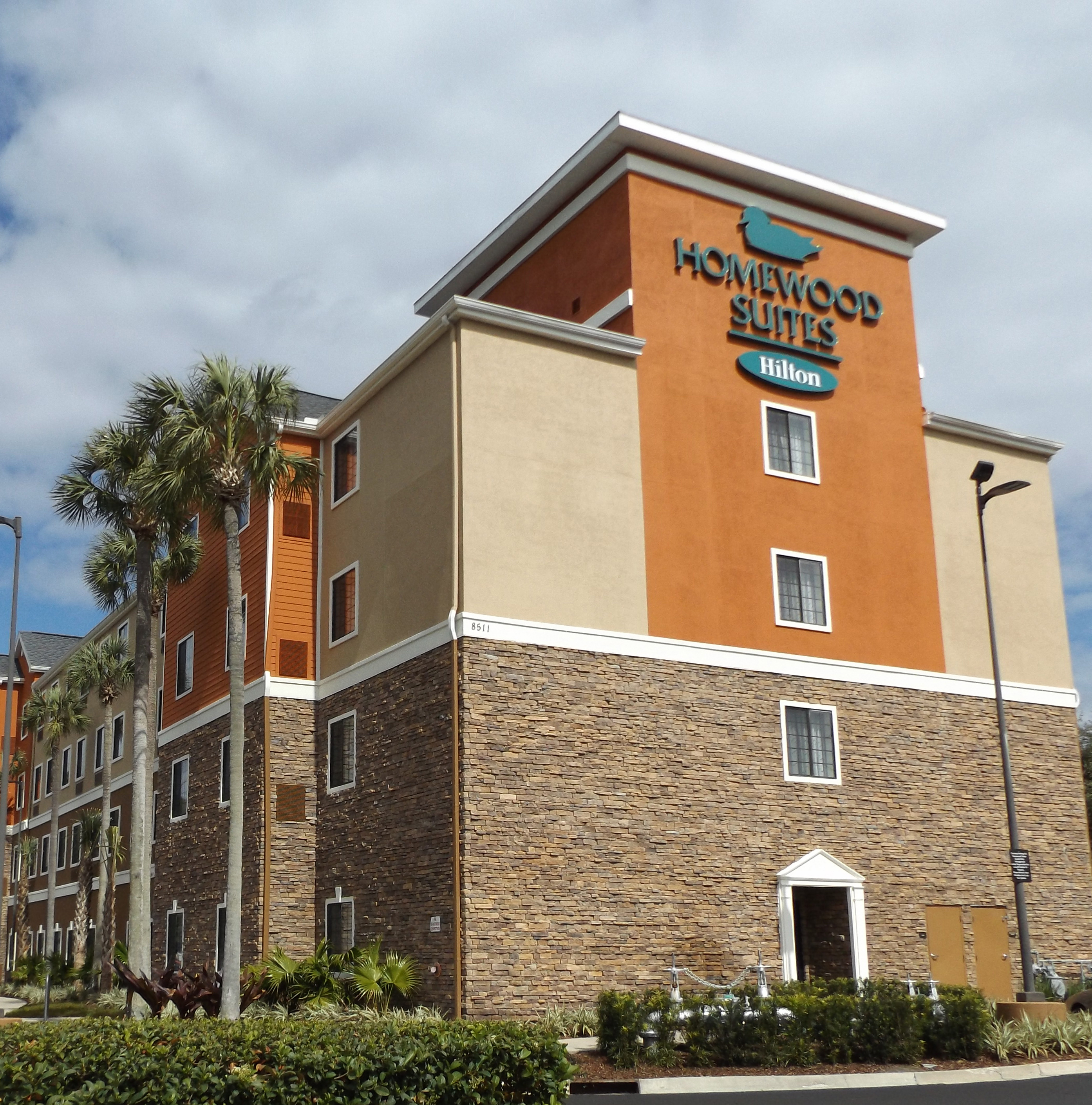 Homewood Suites by Hilton – Hospitality Net