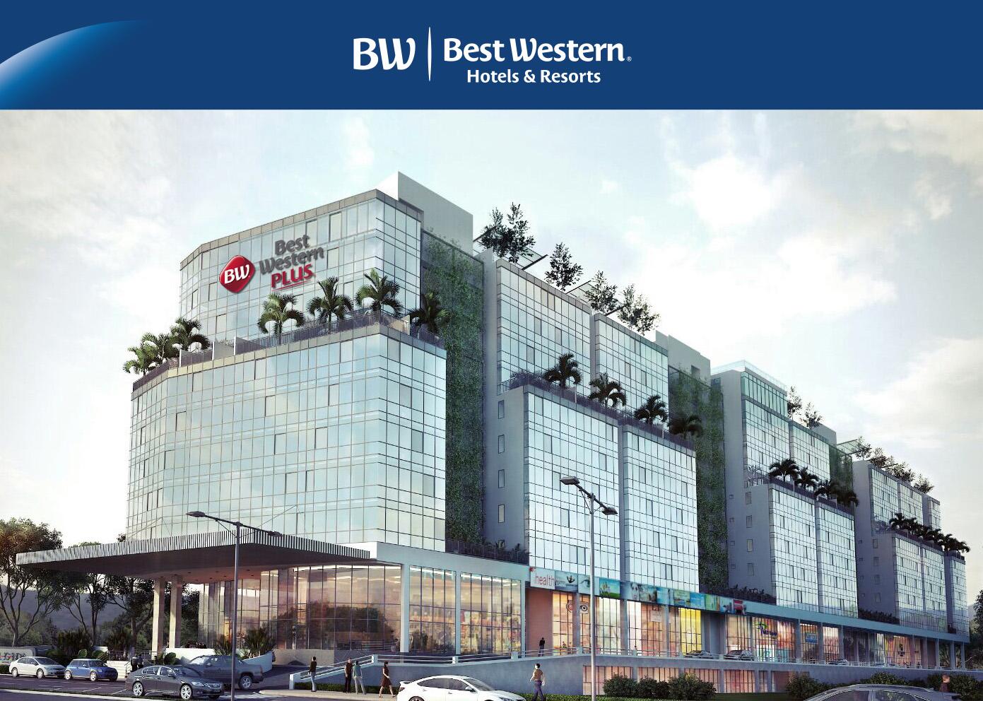 Best Western Hotel Malaysia
