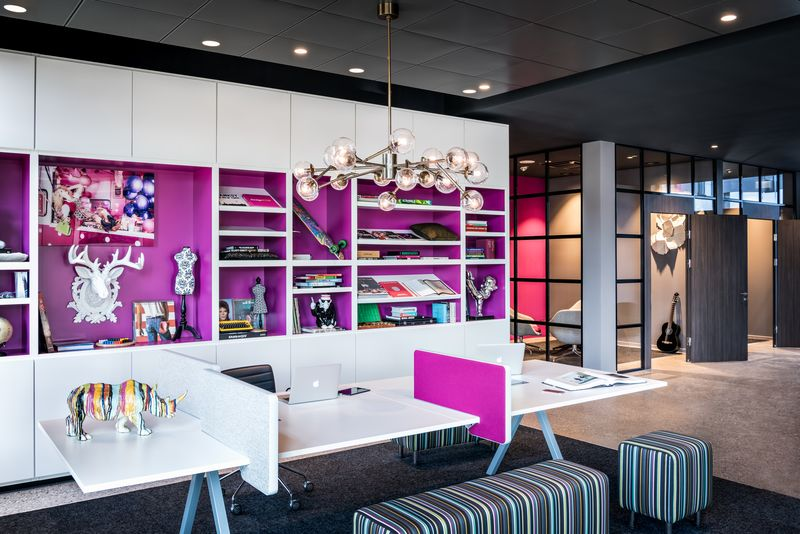 Moxy by Marriott – Hospitality Net