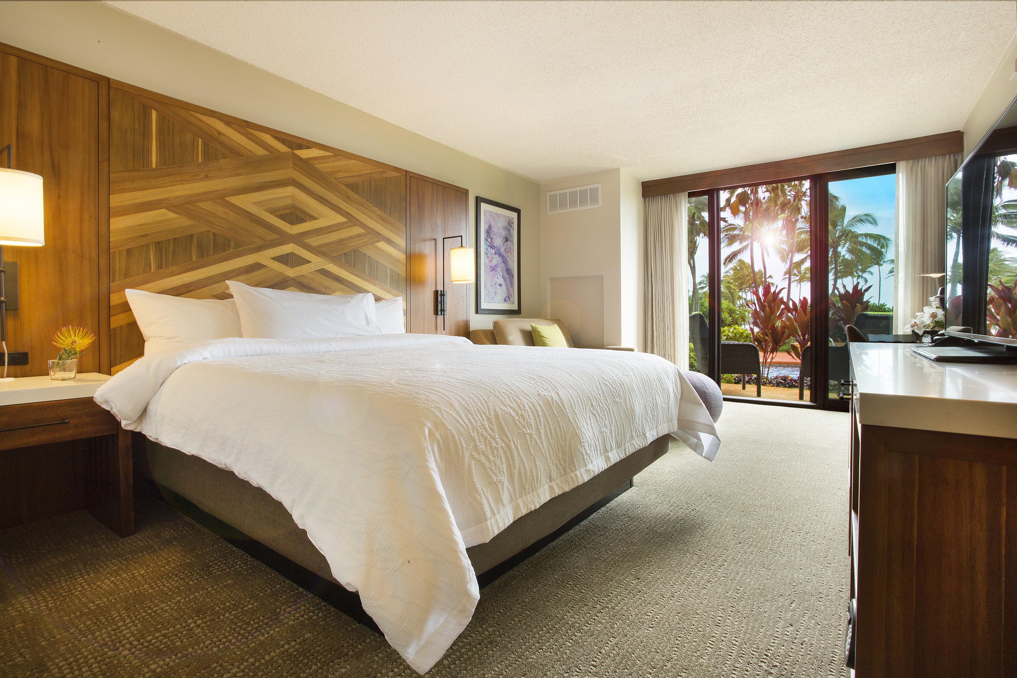 Hilton Garden Inn Opens First Property In Hawaii And Establishes Presence In All 50 States
