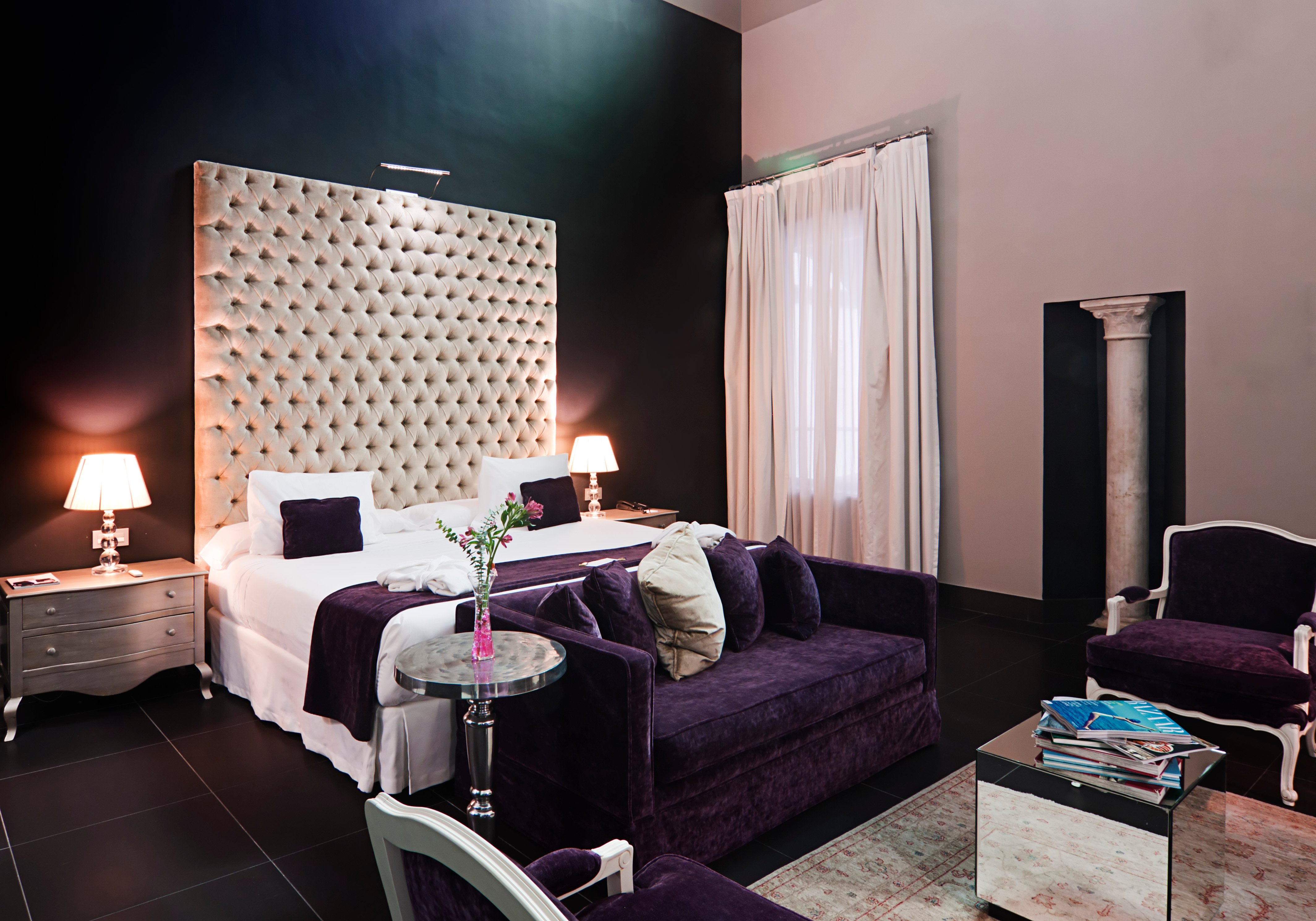 Eurostars hotel company expands in spain by purchasing two for Boutique hotel companies