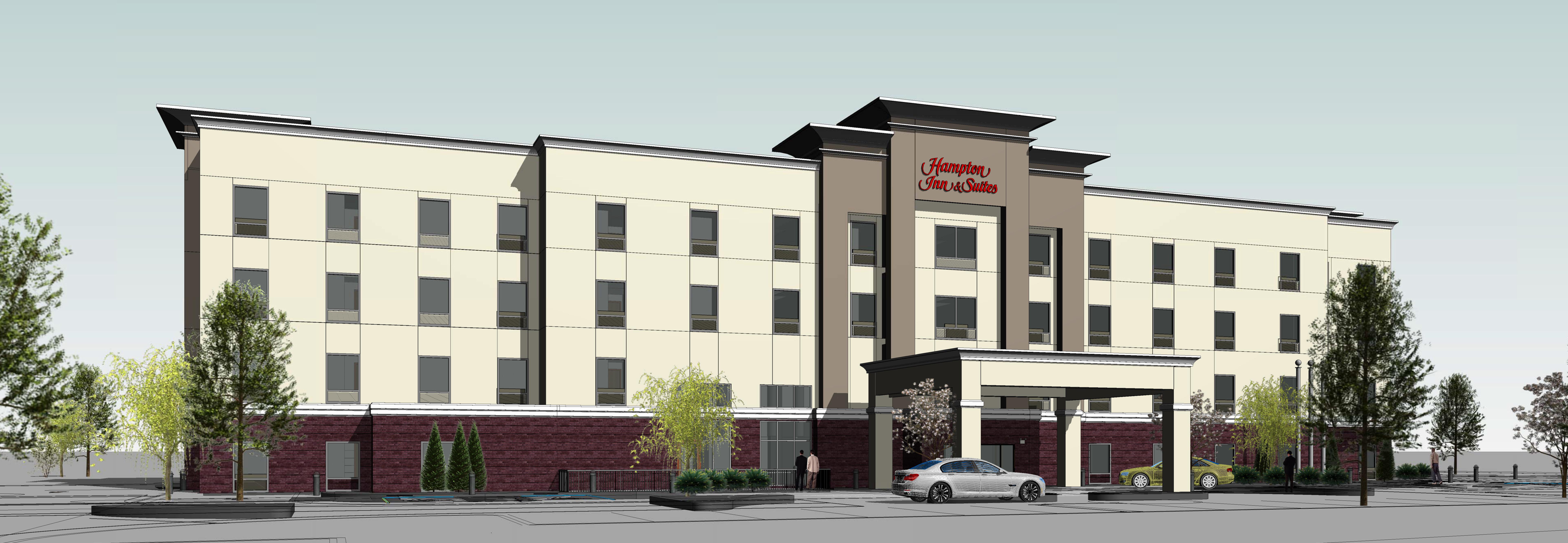 Oklahoma Welcomes Latest Hampton Inn Suites By Hilton To Stillwater