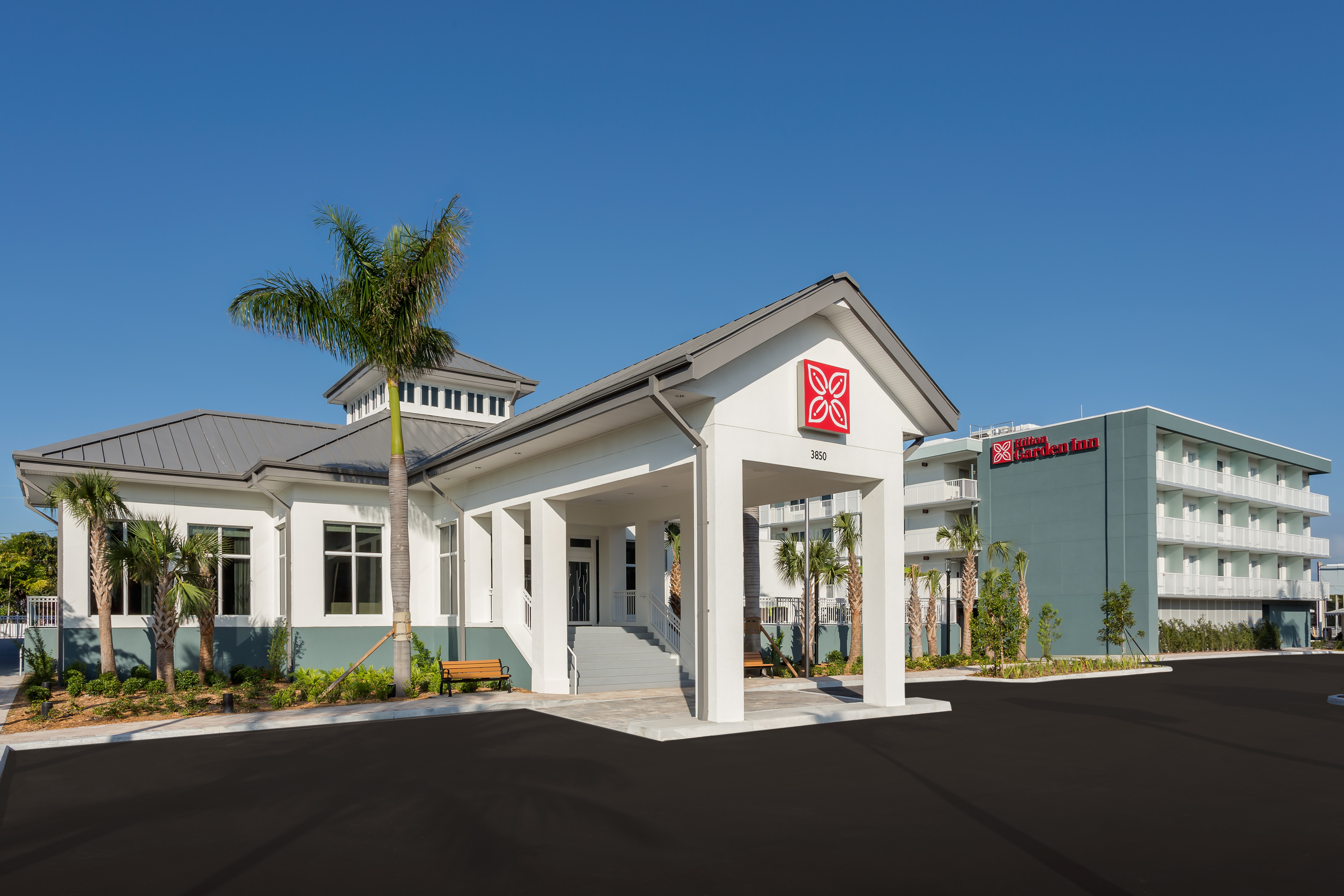 key west welcomes first hilton garden inn - Hilton Garden Inn Key West