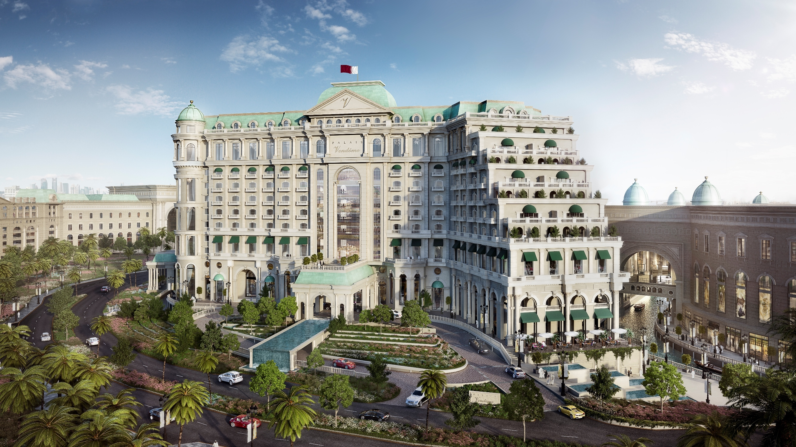 eba5aca734 The Luxury Collection by Marriott – Hospitality Net