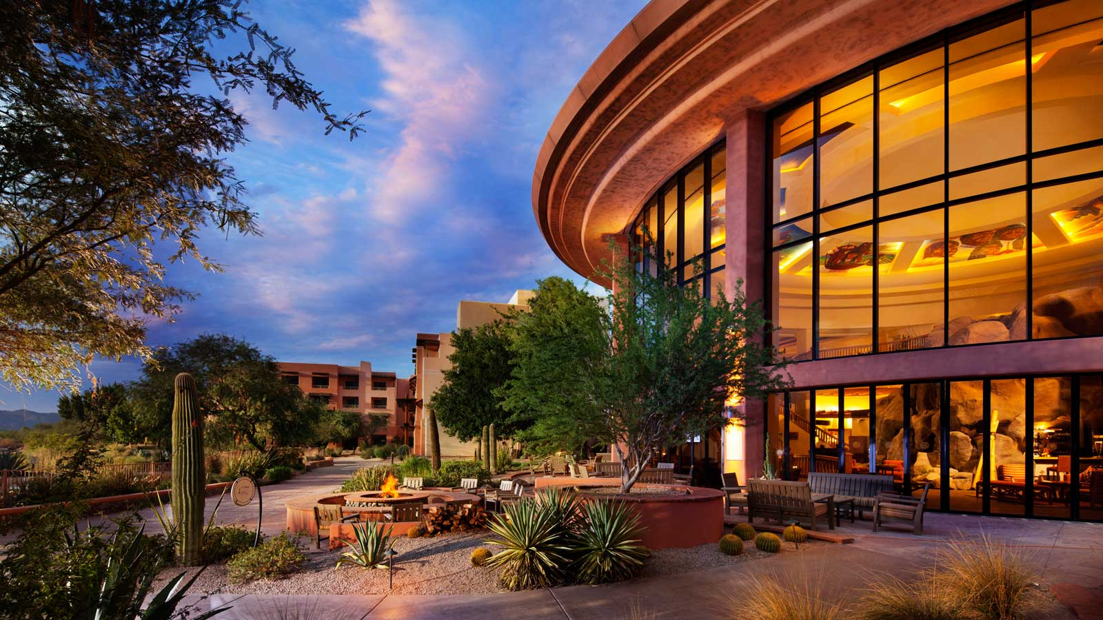 Santa Rosa Spa Resort