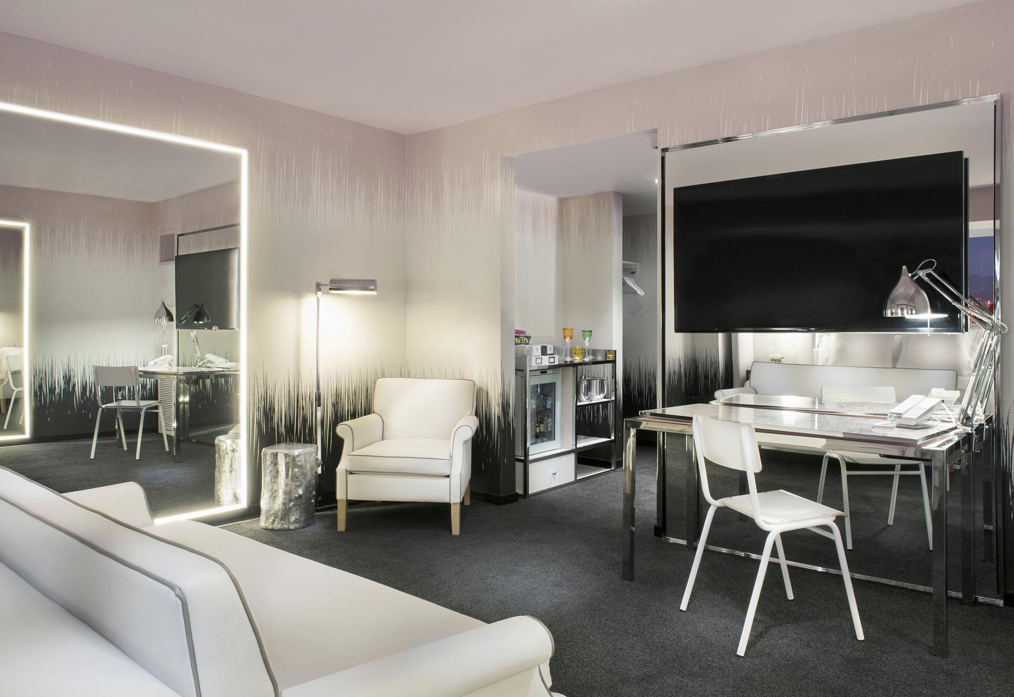 mirror image hospitality optimizing hotel design