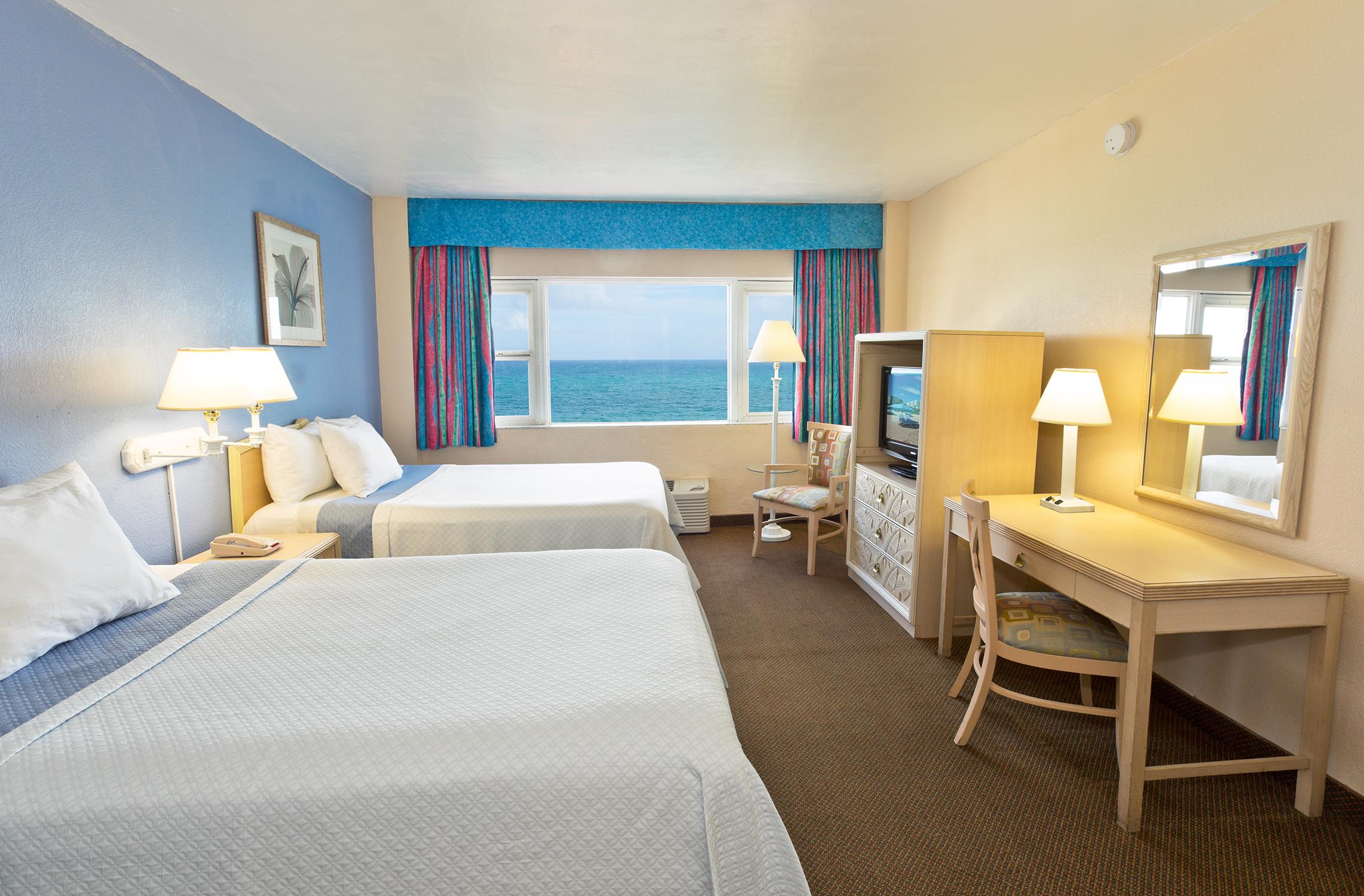 Vantage hotels adds 143 room lexington hotel miami beach