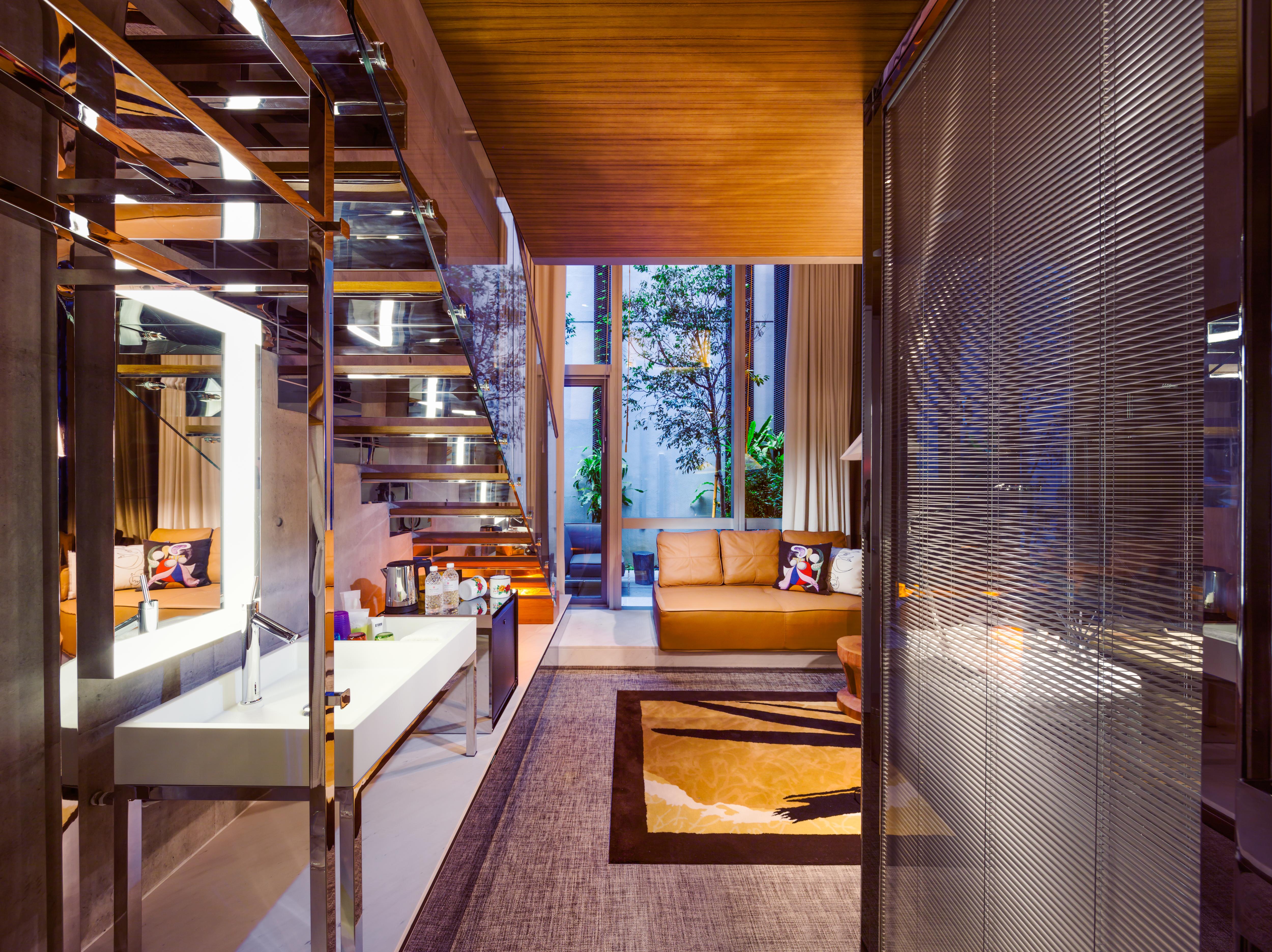 Design Hotel M Social Singapore Launches On Robertson Quay