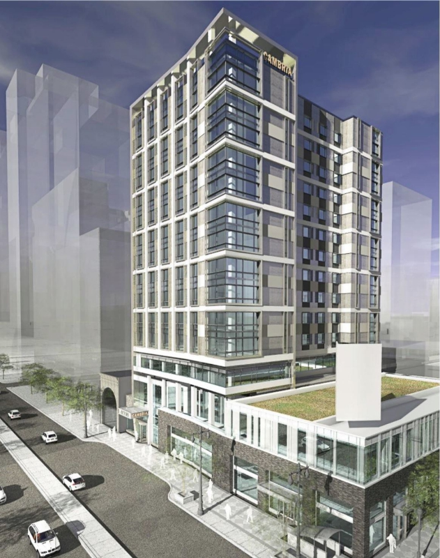 Choice Hotels International Brings Cambria Suites To Philadelphia S Avenue Of The Arts