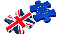 Brexit impact on travel and hospitality
