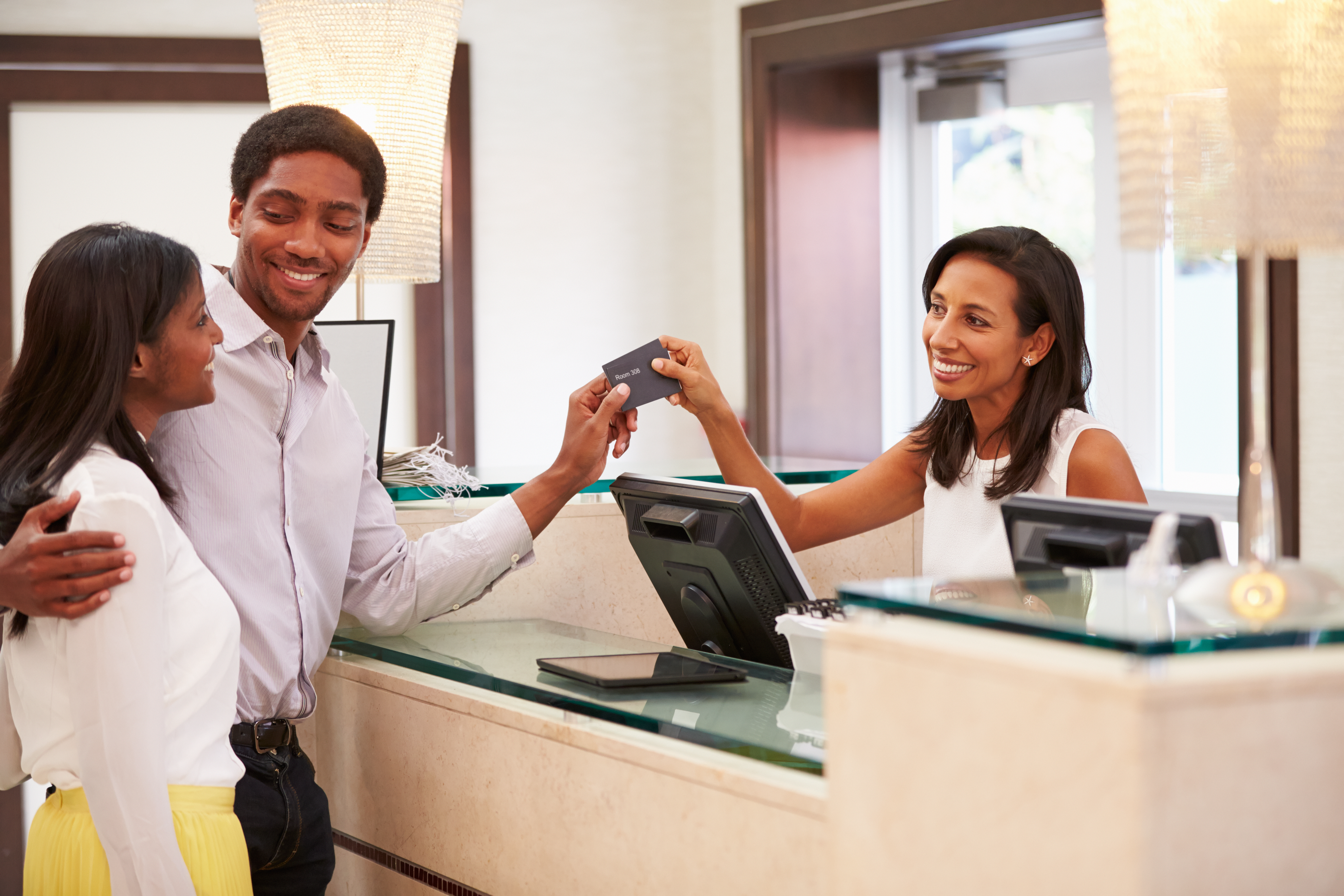 Satisfaction Hy Customers