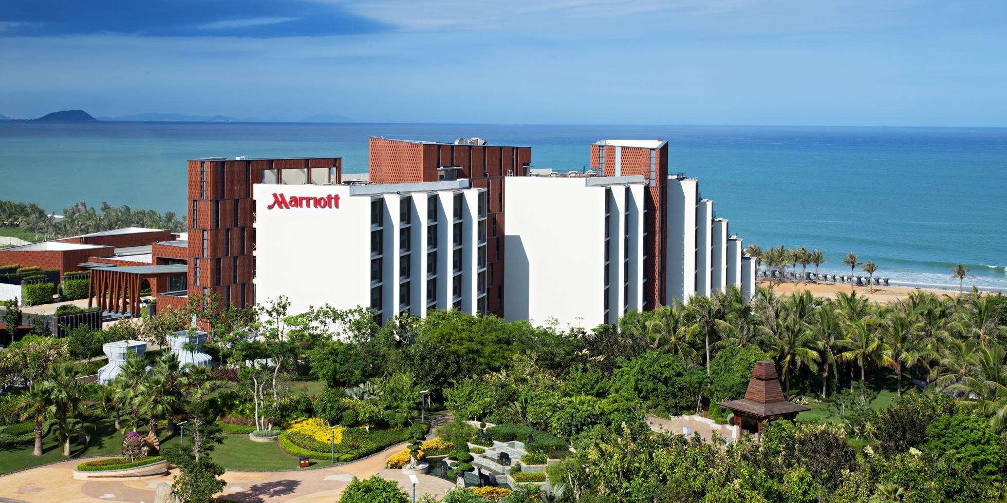 Marriott Hotels Yuba City Ca