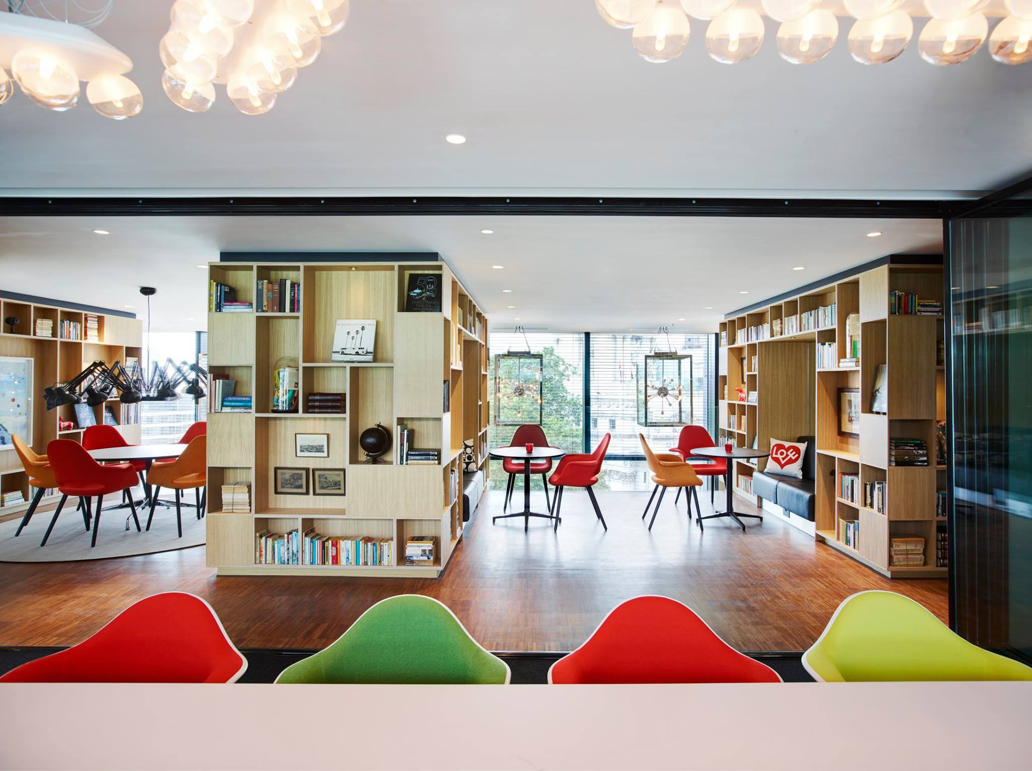 Grand Opening of citizenM\'s new Flagship Hotel in London