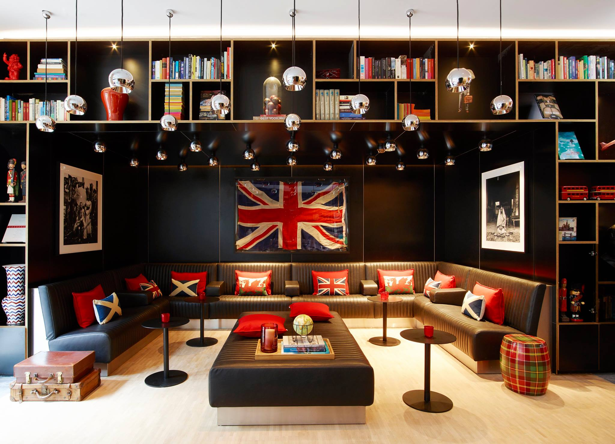 Grand Opening Of Citizenm S New Flagship Hotel In London