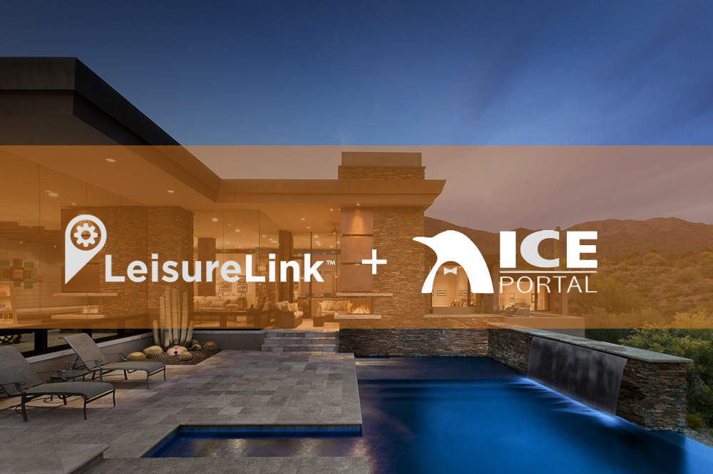 LeisureLink® and ICE Portal Join Forces to Offer Visual ...