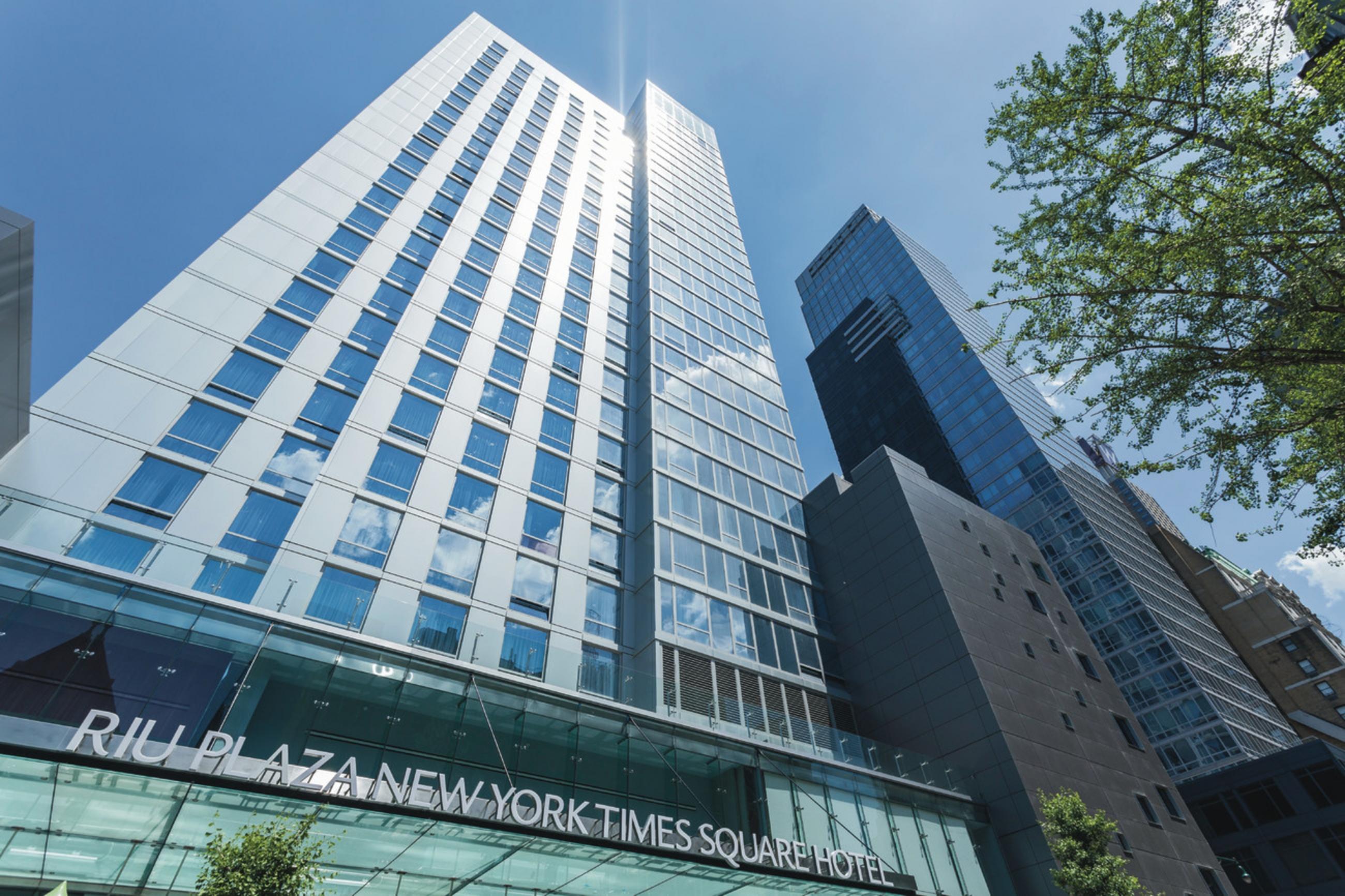 The Dream Hotel New York Tripadvisor