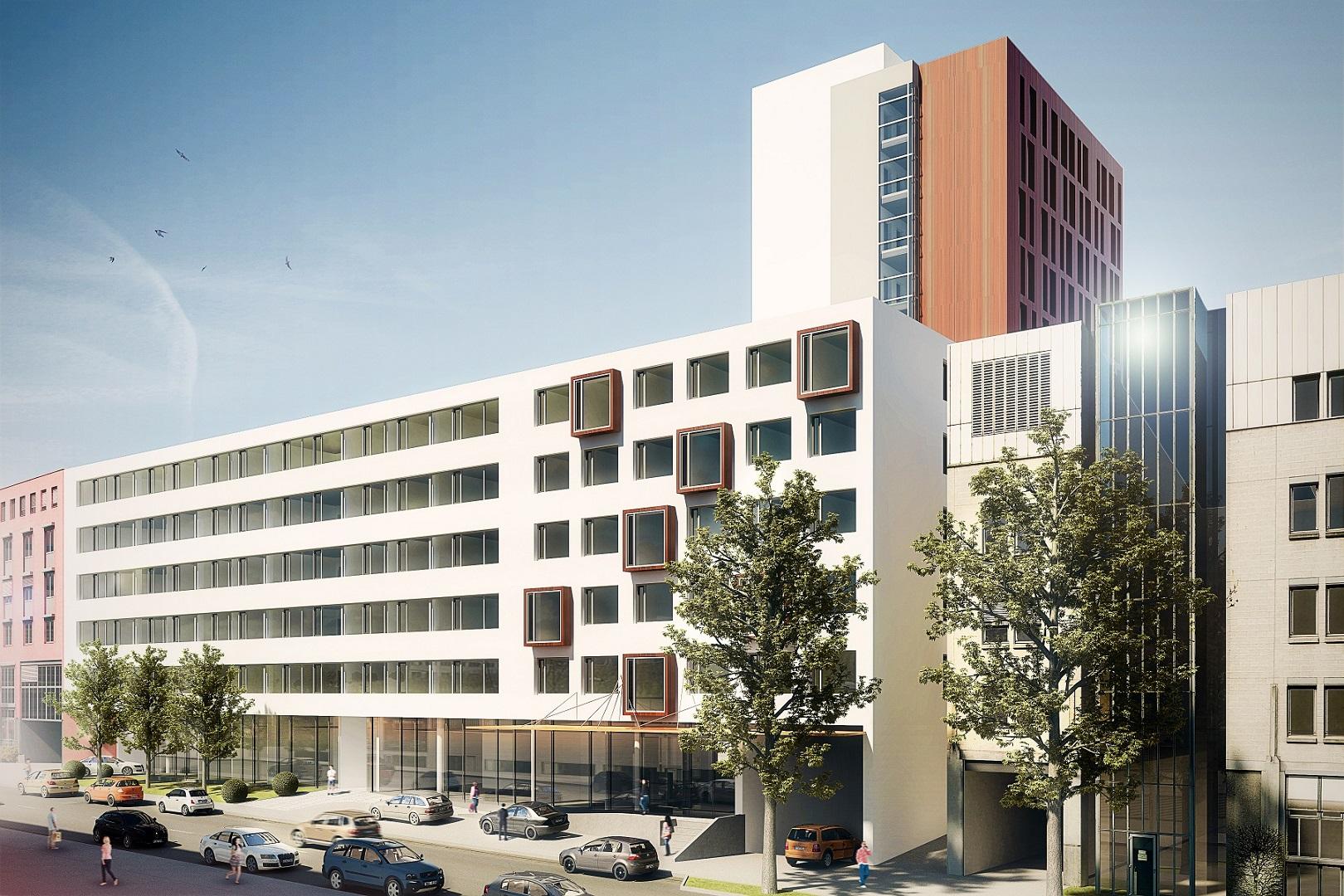 Novum Mainz third novum hotel in stuttgart