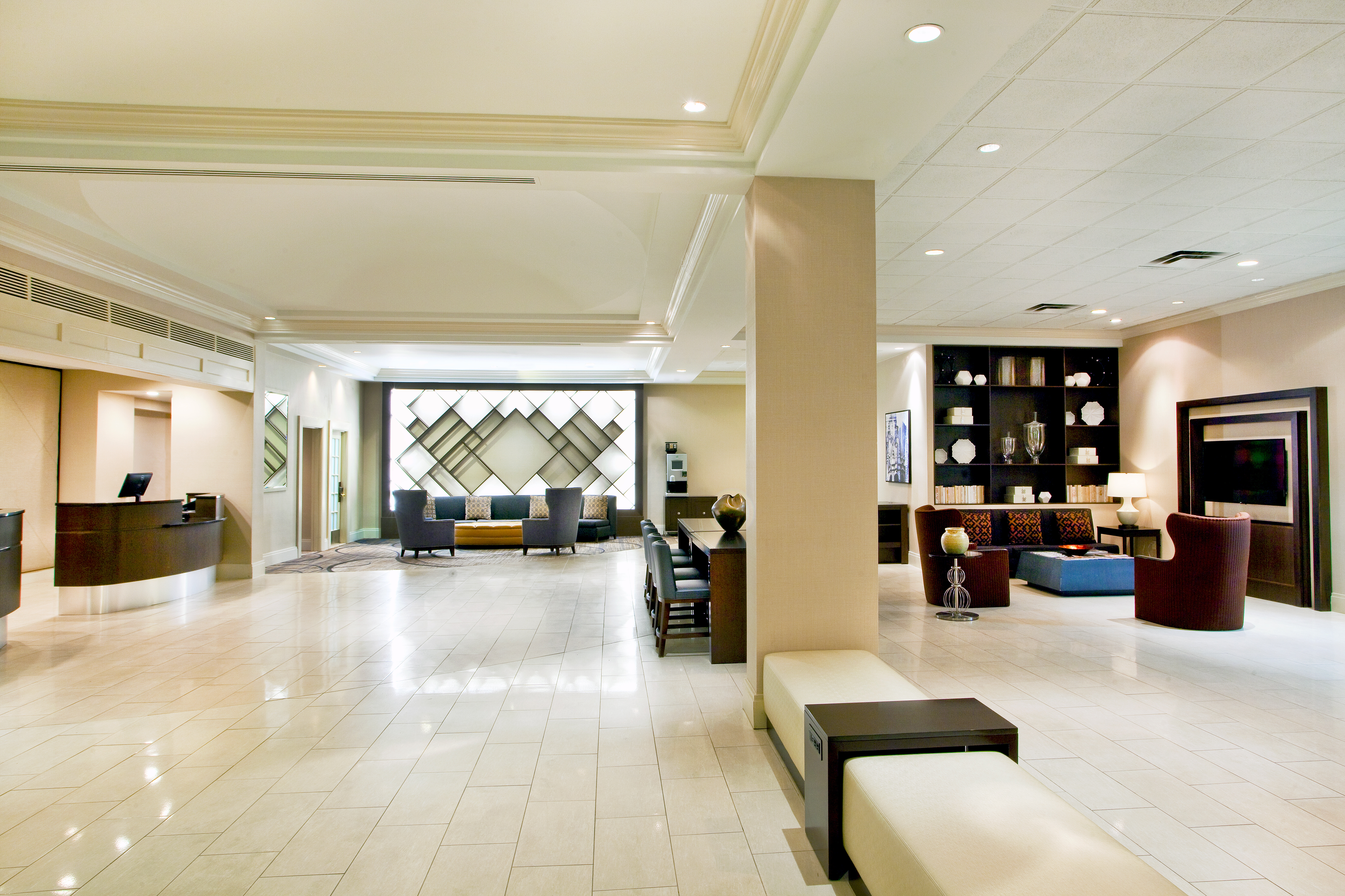Sheraton Suites at Country Club Plaza in Kansas City unveils $7 ...