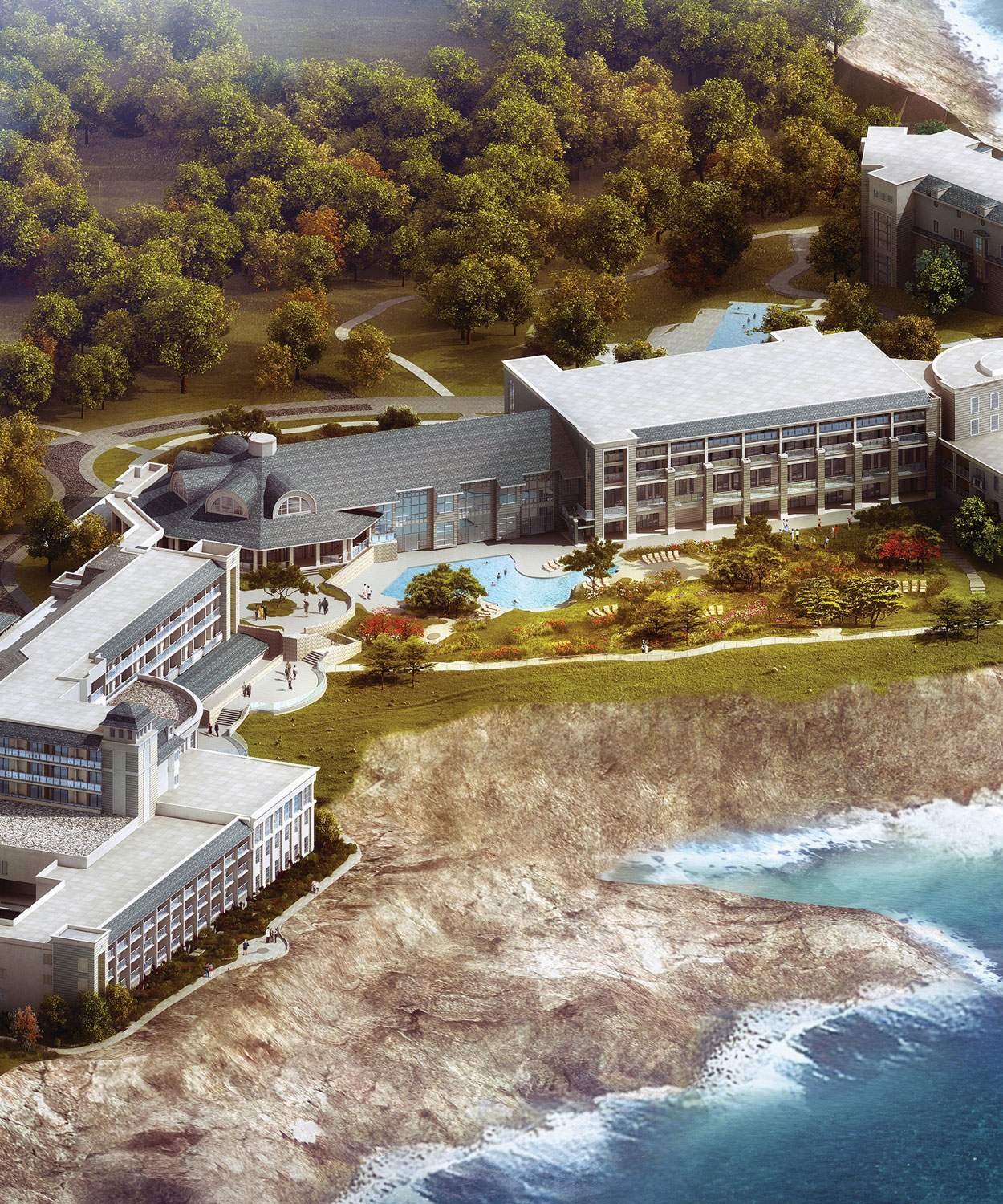 Associated luxury hotels international alhi adds its first hotel member in maine