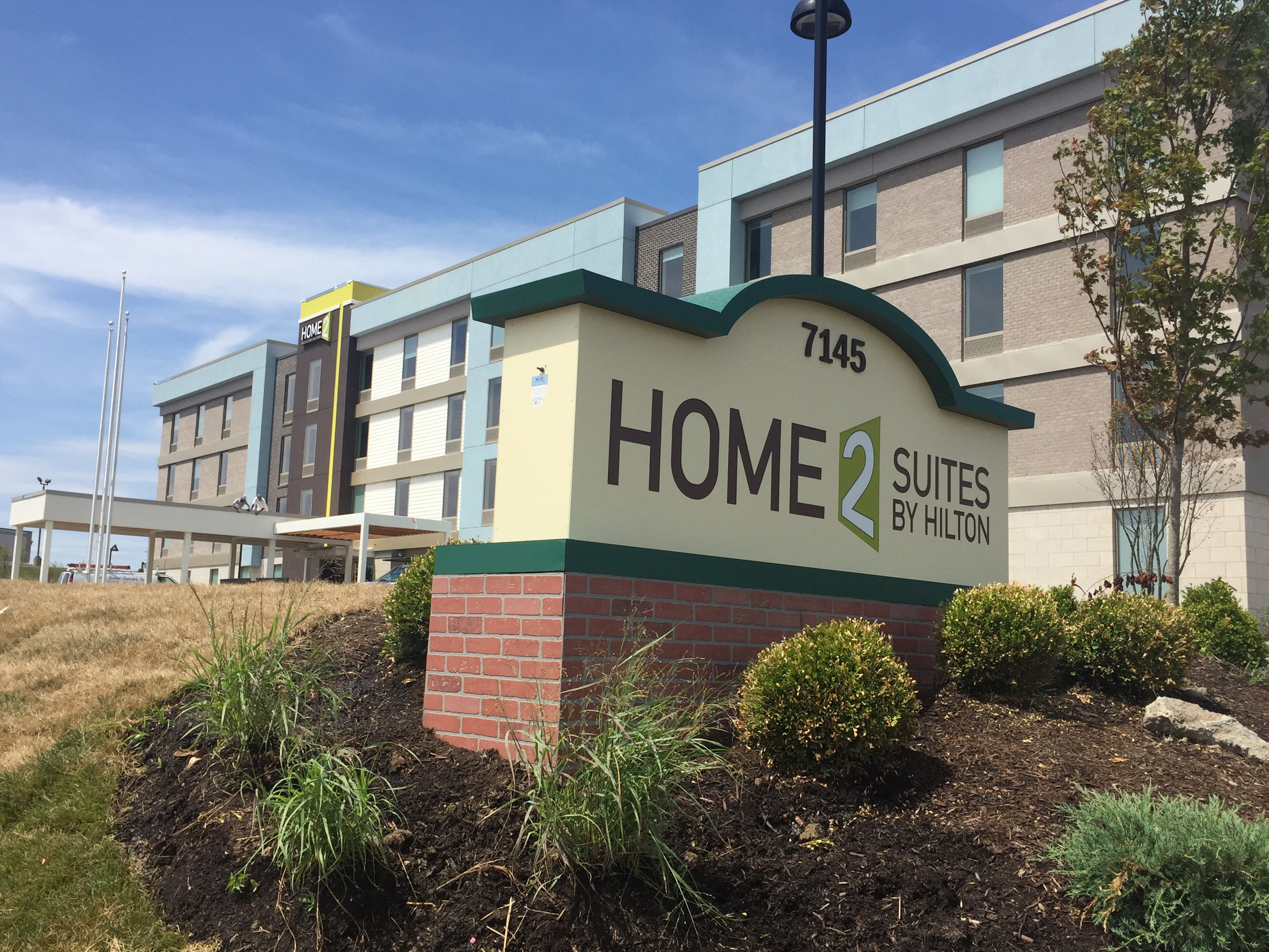 Home2 suites by hilton expands in ohio with newest property in liberty township