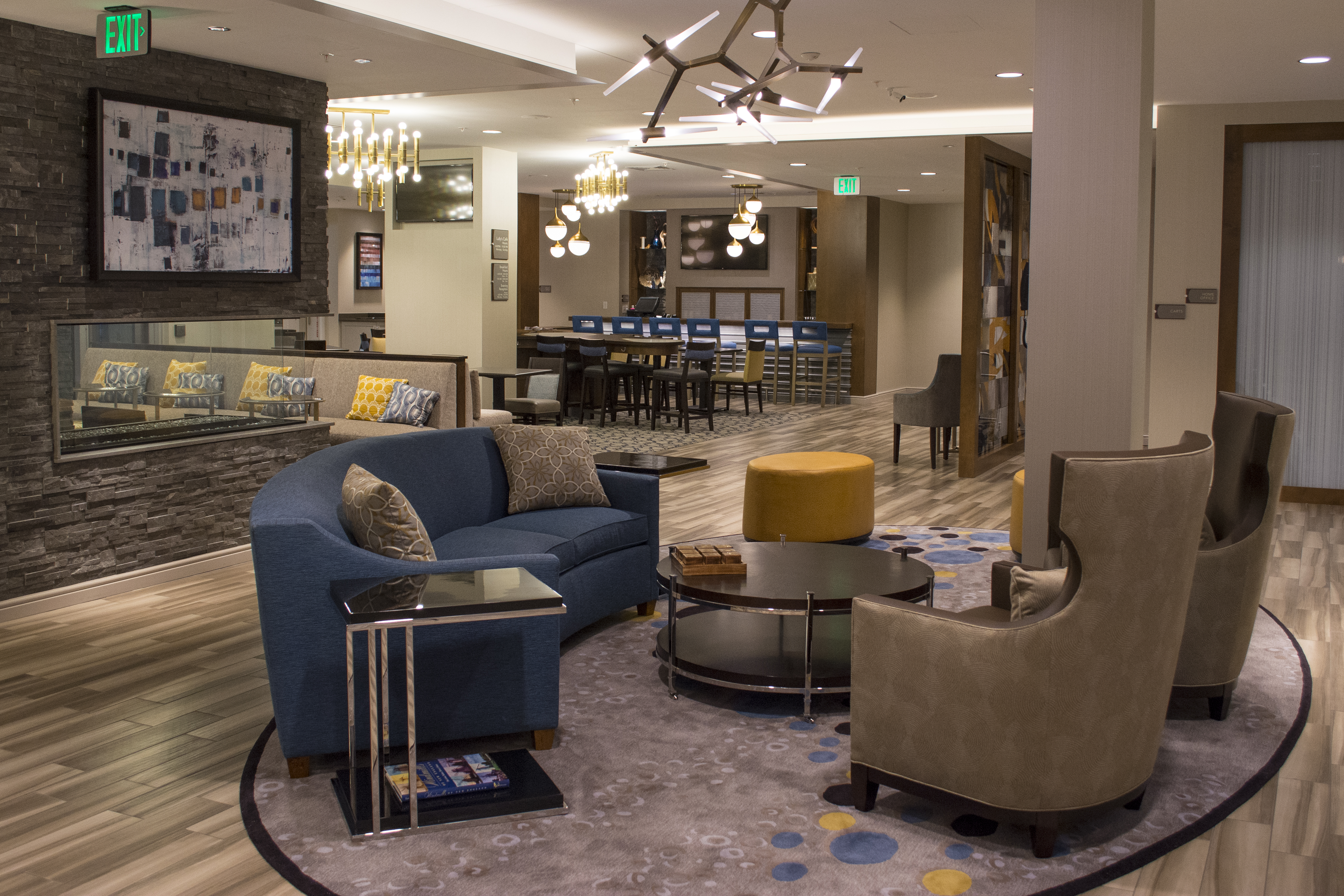 Tocci Building Companies Completes Homewood Suites by Hilton in ...
