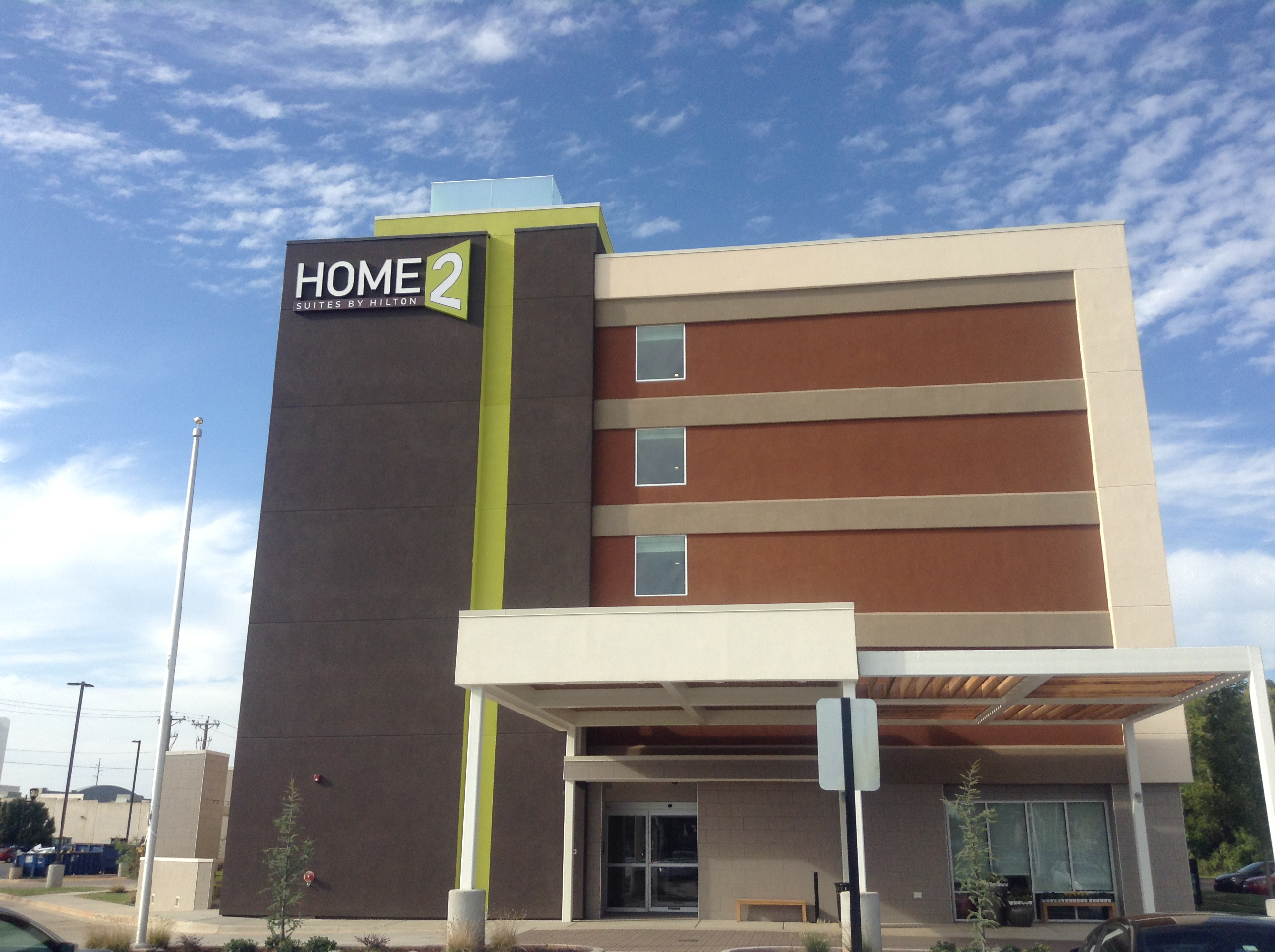 Home2 suites by hilton opens newest property in stillwater for Homes 2
