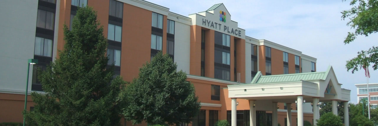 Paramount Hotel Group Adds Hyatt Place Princeton To New Jersey Portfolio