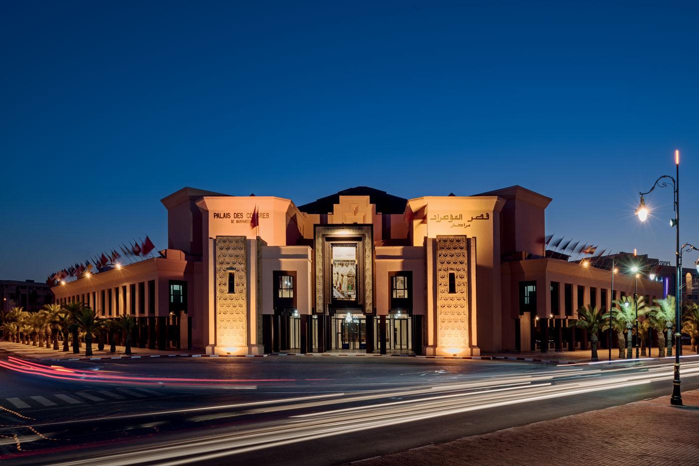 M venpick hotels resorts opens hotel in marrakech for Hotels marrakech