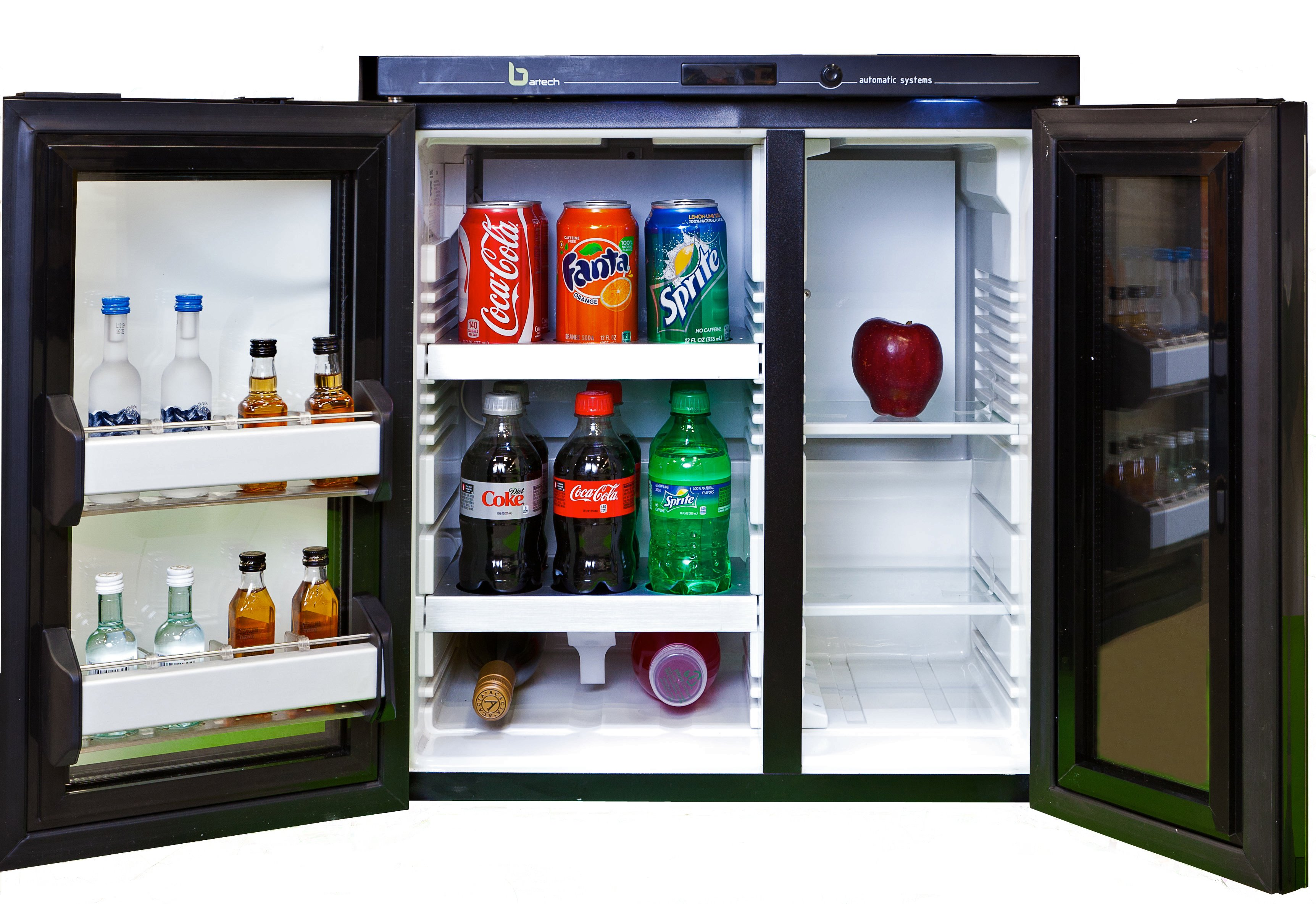 Bartech to Showcase Latest Innovations in Hotel Minibar Design and ...