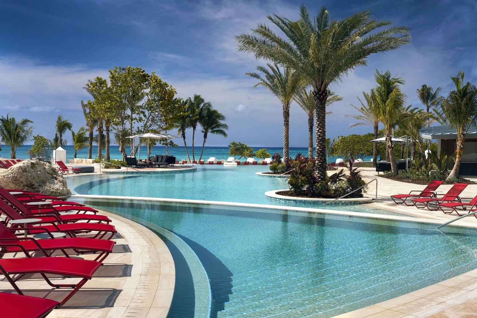 Kimpton Seafire Resort Spa Opens Its Doors In Grand Cayman