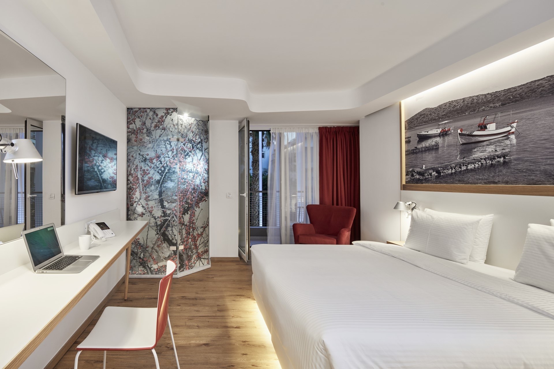100 Eco Friendly And Sustainable Olive Green Hotel Is A Premiere In Greece