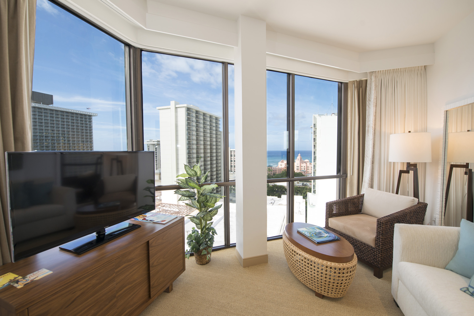New Hyatt Centric Waikiki Beach Brings Contemporary Hawaiian Design To Oahus Kuhio Corridor This December