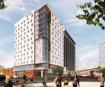 Home2 Suites By Hilton Outlines More Design And Sustainability Details For Future Developers