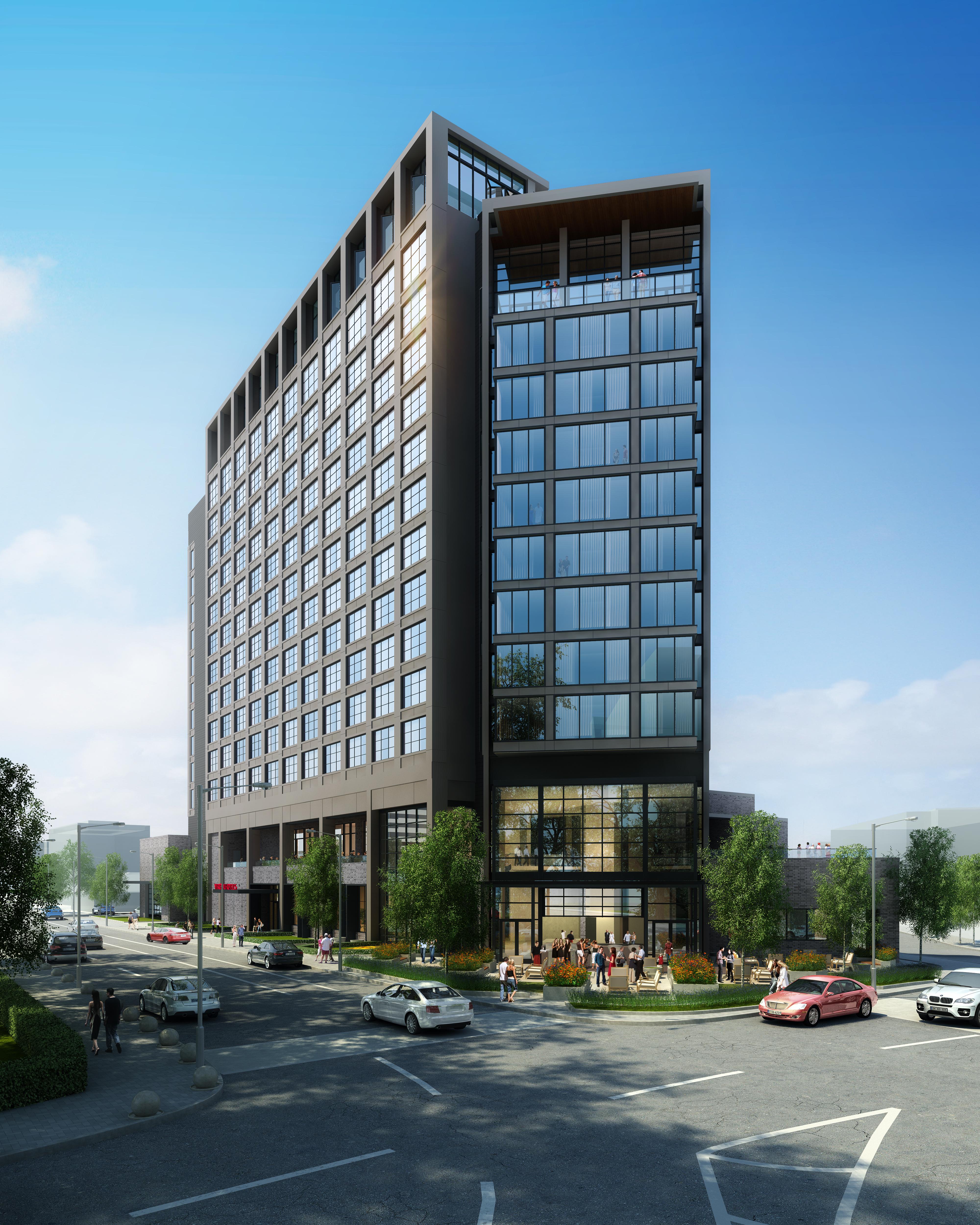 Virgin Hotels Taps The Buccini Pollin Group As Developer For Nashville Hotel