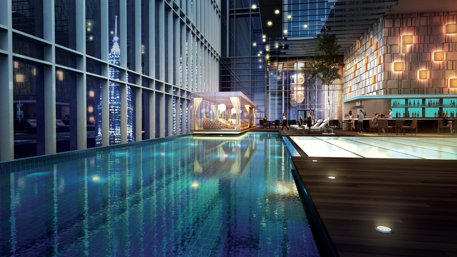 Four Seasons Hotel Kuala Lumpur Announced For Premier