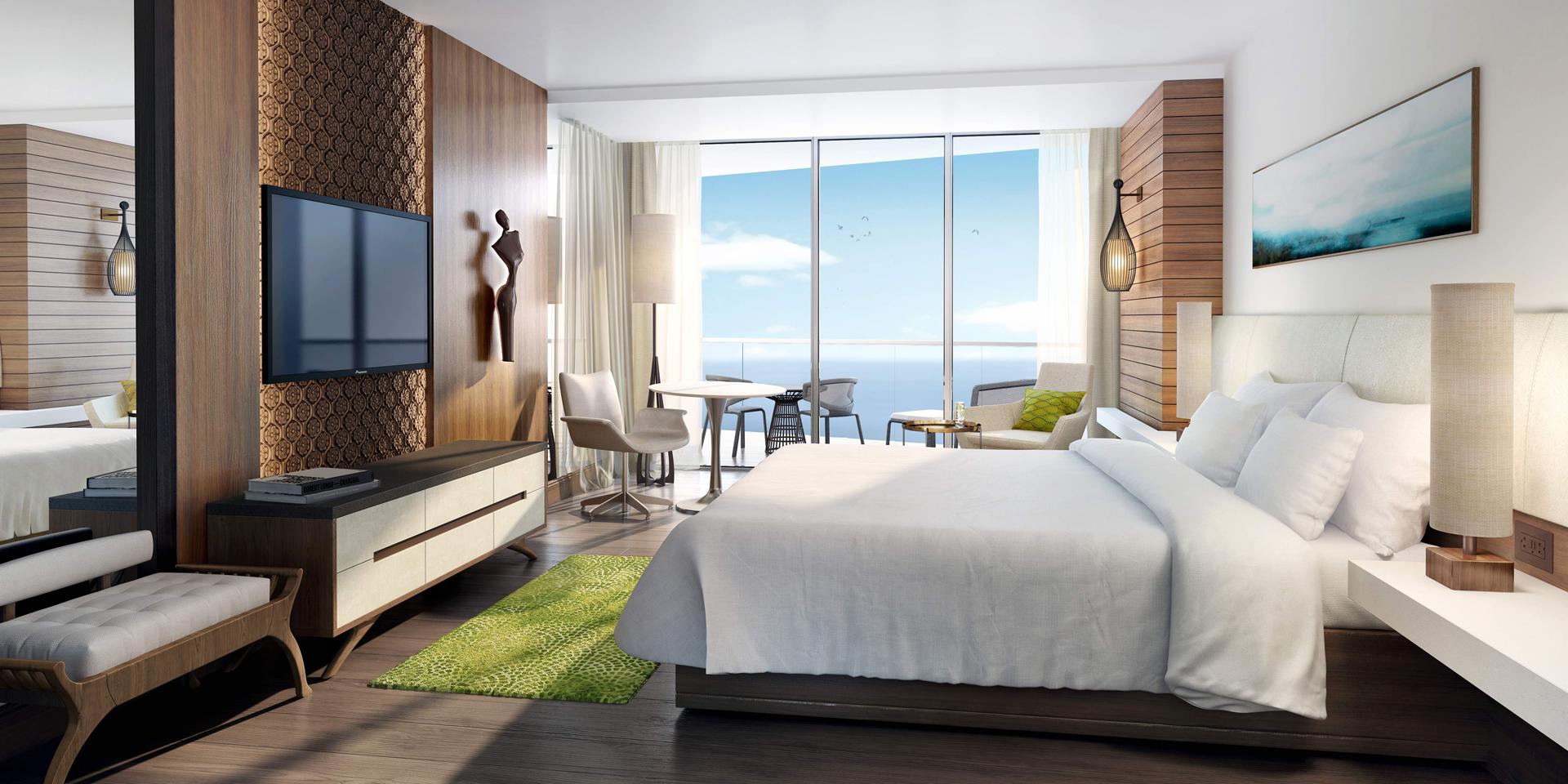 Jw Marriott Debuts Stunning Beach Resort On Marco Island