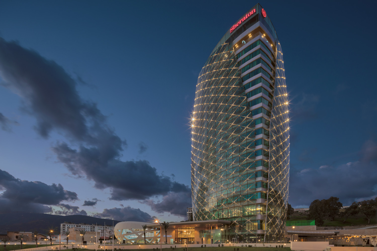 Marriott International Expands Presence In Algeria With
