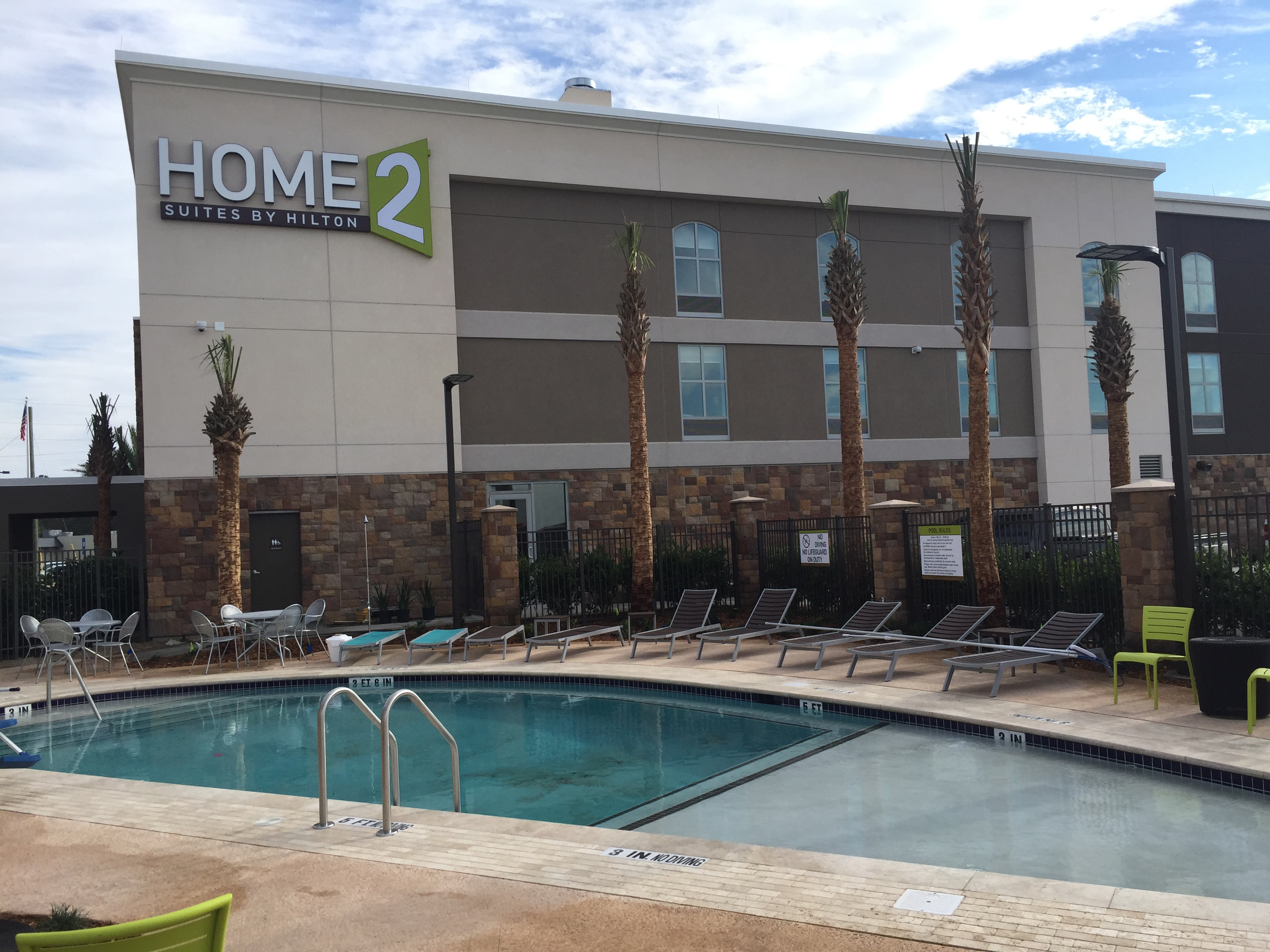 Home2 Suites By Hilton Opens Newest Property In St  Simons
