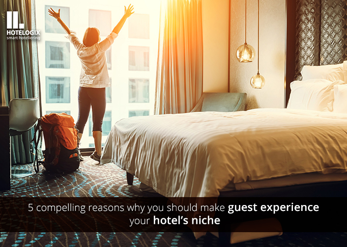 The Life And Times Of The Modern Hotel Management System