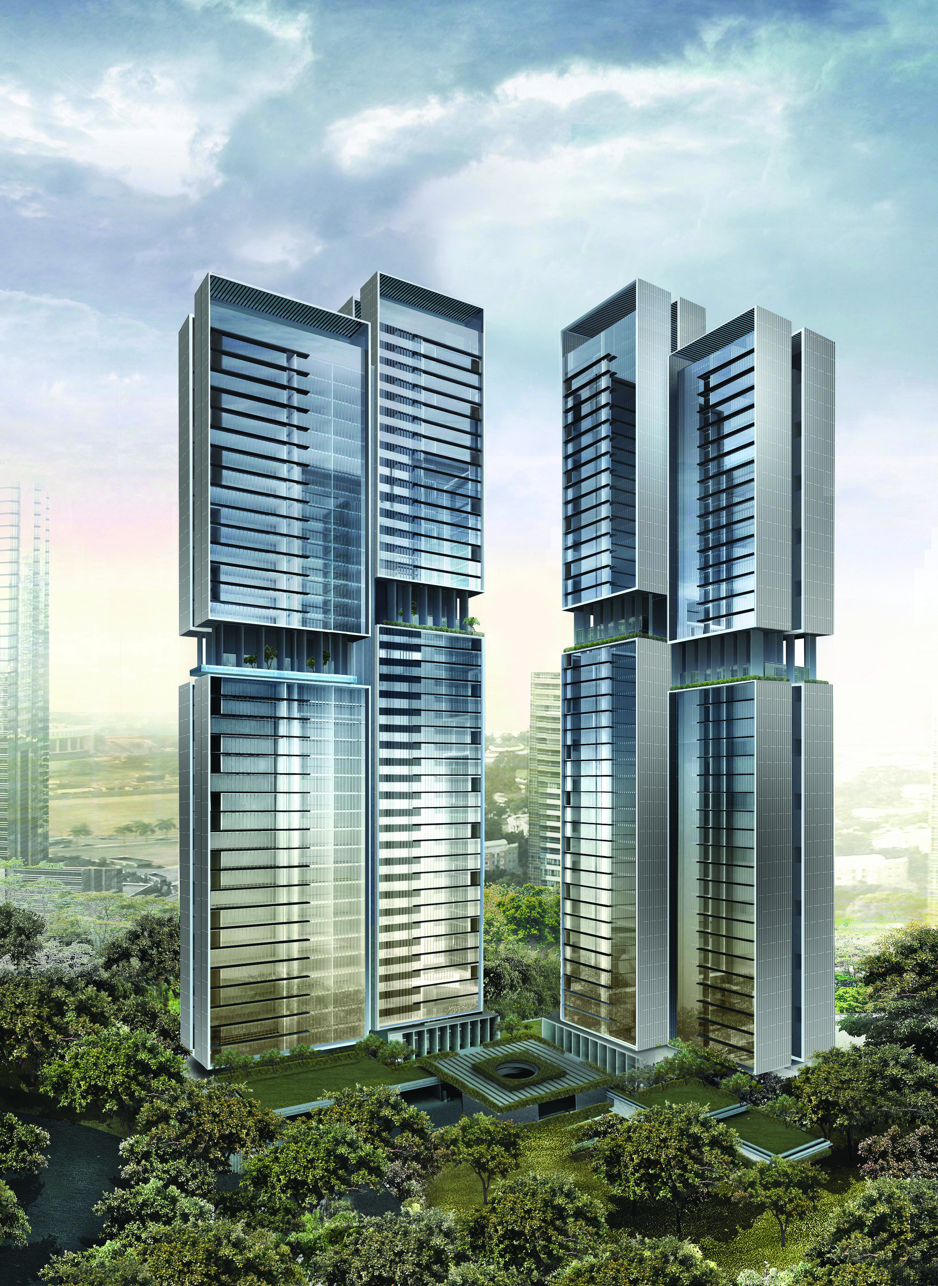 Frasers hospitality strengthens foothold in southeast asias largest new serviced residence in iconic ciputra world 2 jakarta anchors frasers hospitalitys position as indonesias leading serviced apartment brand gumiabroncs Choice Image
