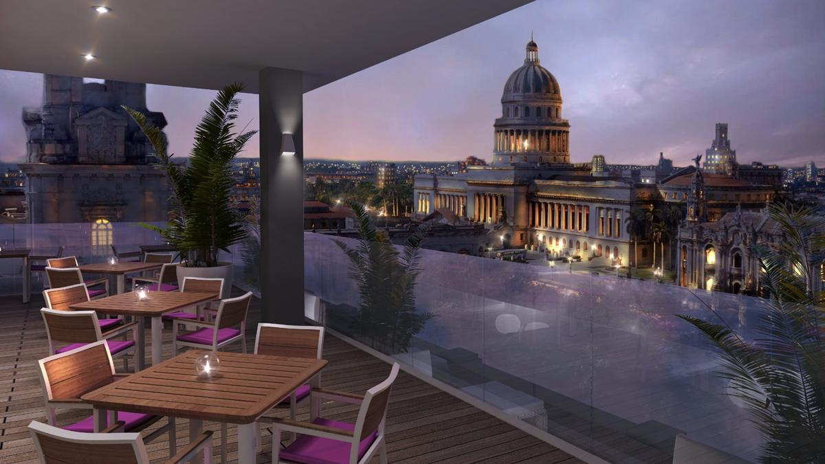 Kempinski hotels to open its first hotel in cuba the gran hotel manzana kempinski la habana