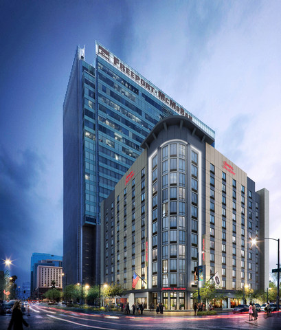 Mortenson announces new hotel in downtown phoenix for Campus suite franchise
