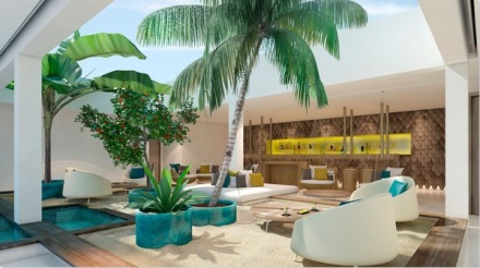 Astounding New Hotels Join Small Luxury Hotels Of The World Largest Home Design Picture Inspirations Pitcheantrous